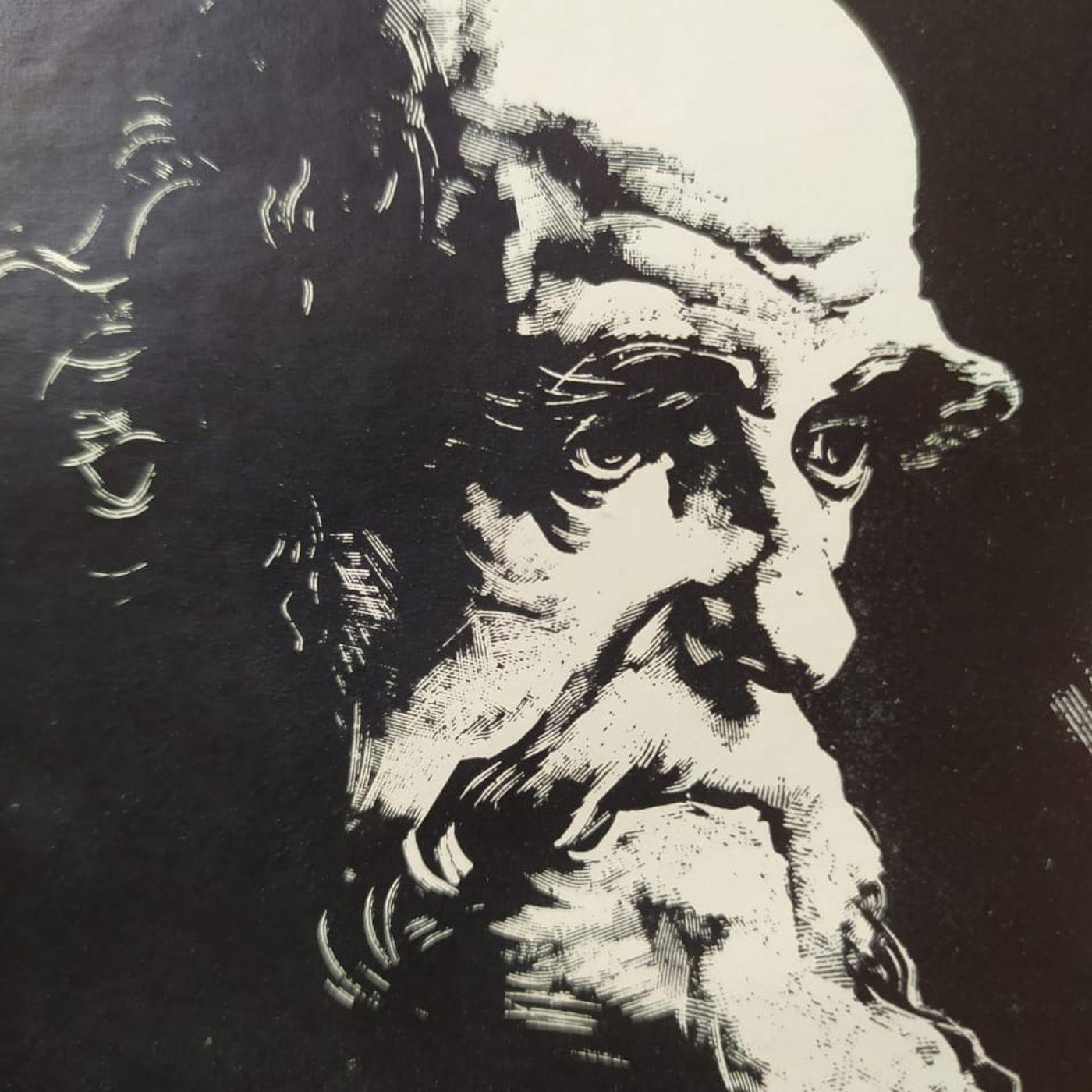 Darwin - ¿El más apto es el más moral?