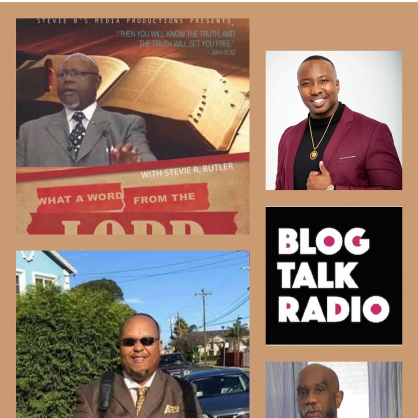 What A Word From The Lord Radio Show - (Episode 203)