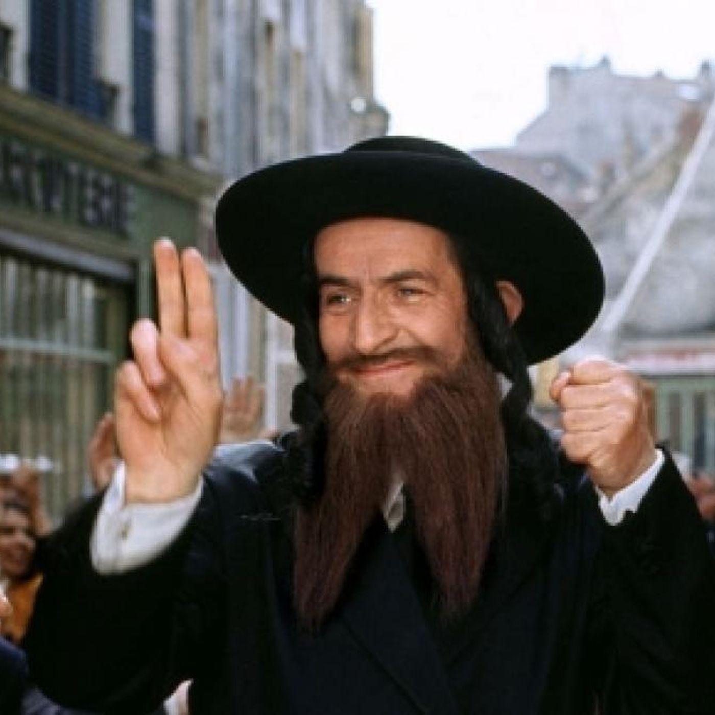 FEUILLETON DE FUNES 27 - Rabbi Jacob | 2ème partie
