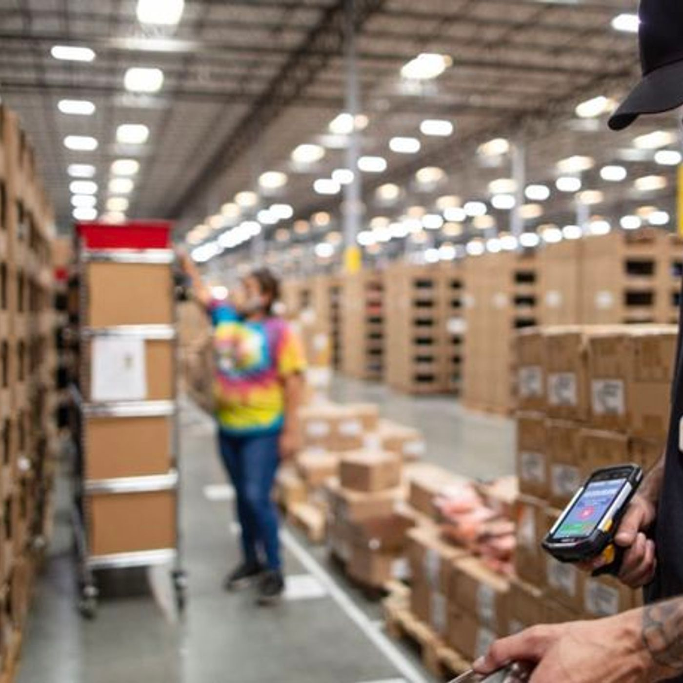Ecommerce Fulfillment Company Radial Is Hiring 500 Workers