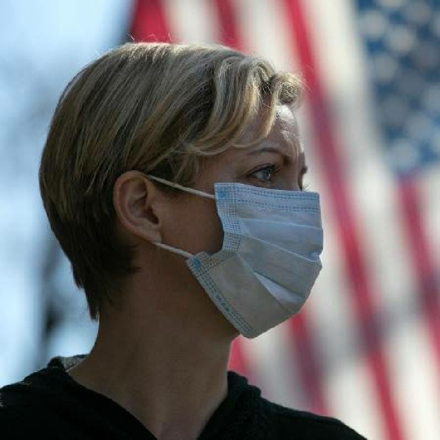 """Episódio 7 - EUA terão """"momento 11 de Setembro"""" em pico de Coronavírus"""