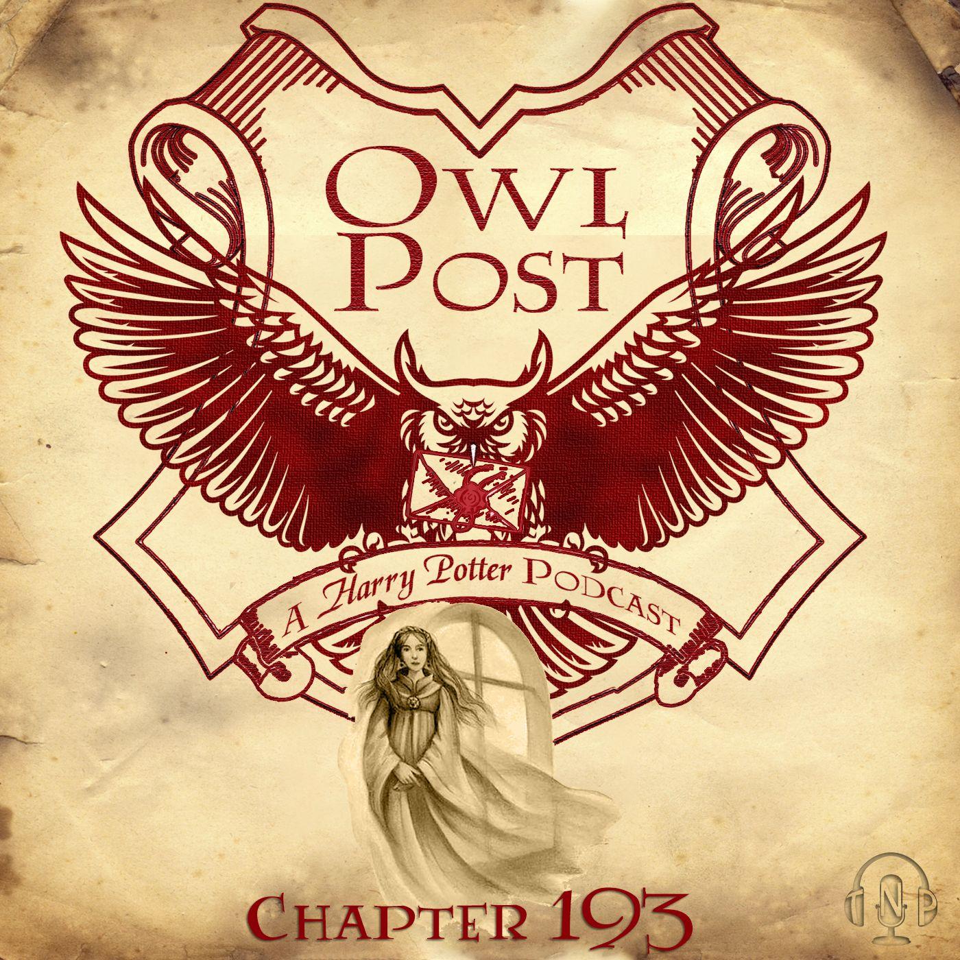 Chapter 193: The Battle of Hogwarts