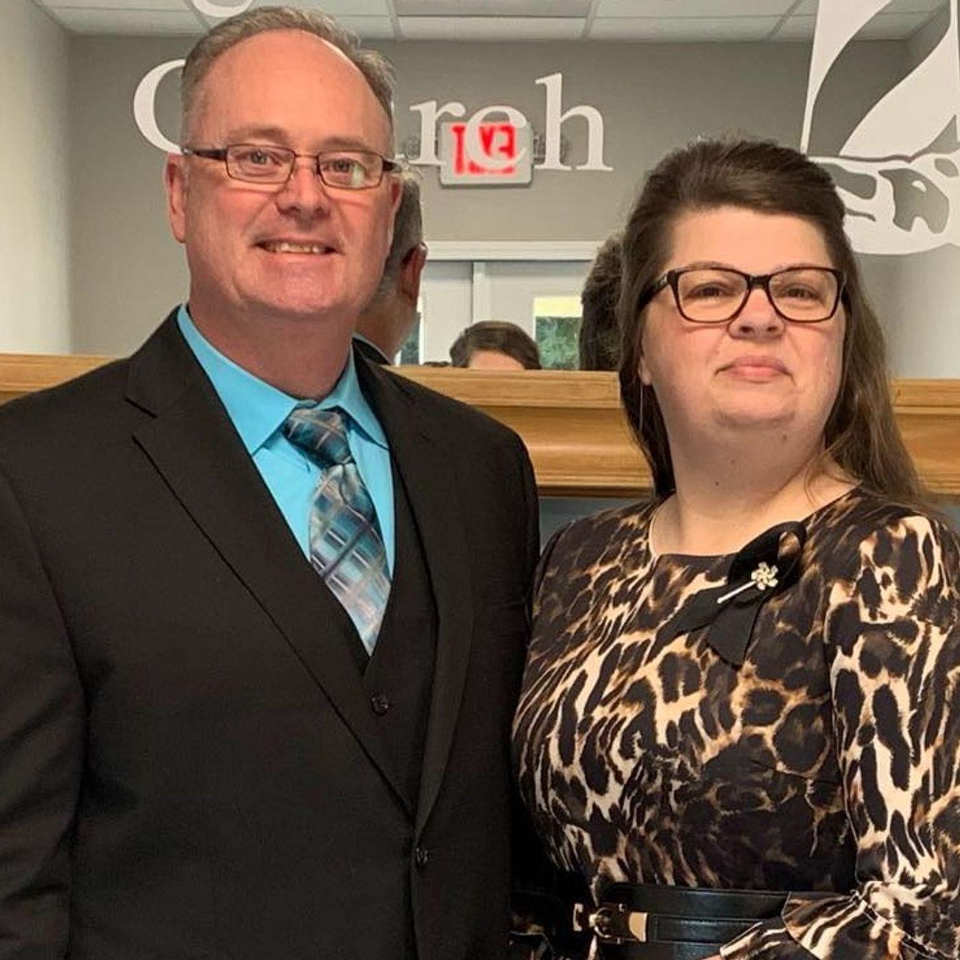 What Went Wrong in Sardis 6-17-21 Pastor Joe Myers