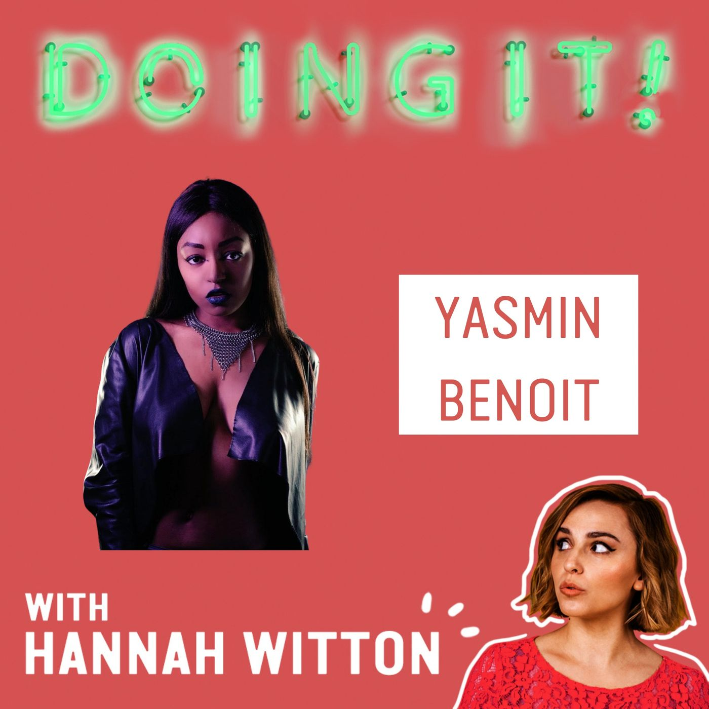 Asexuality and Aromanticism with Yasmin Benoit