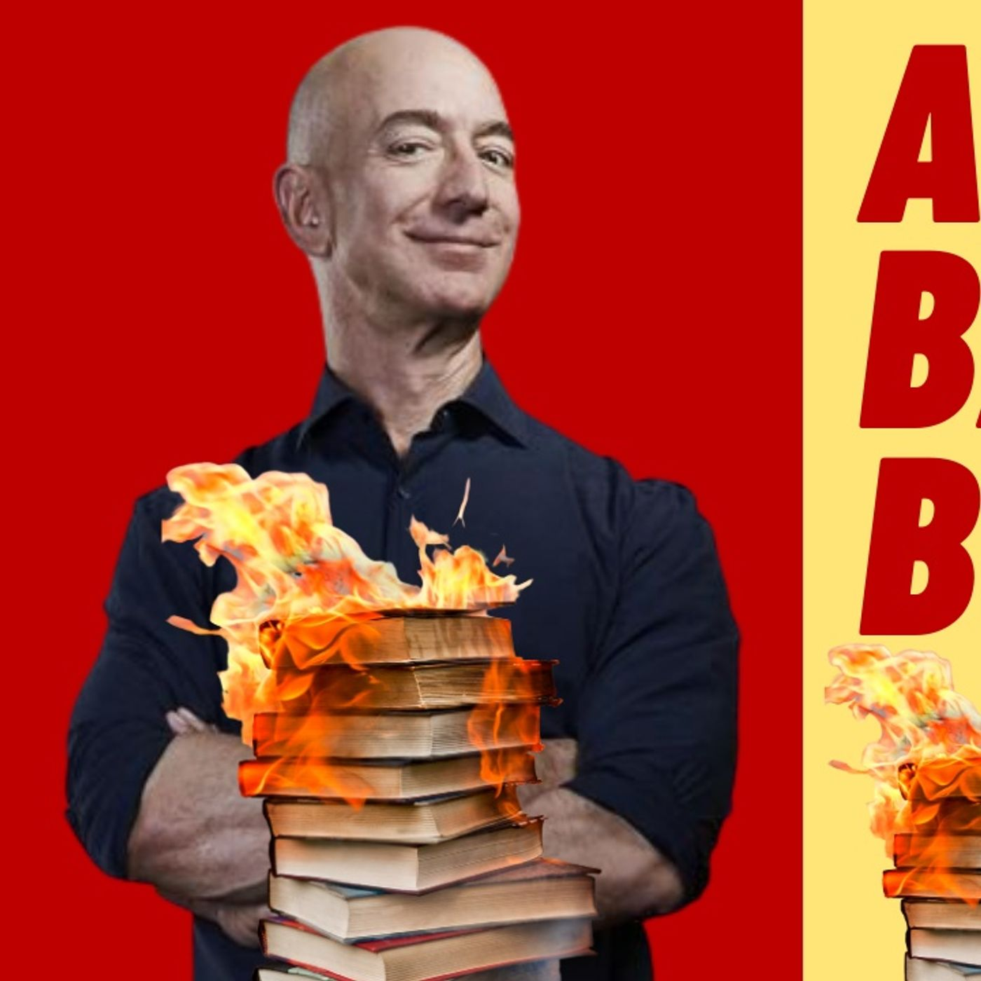 AMAZON BANNING CONSERVATIVE BOOKS AND FILMS