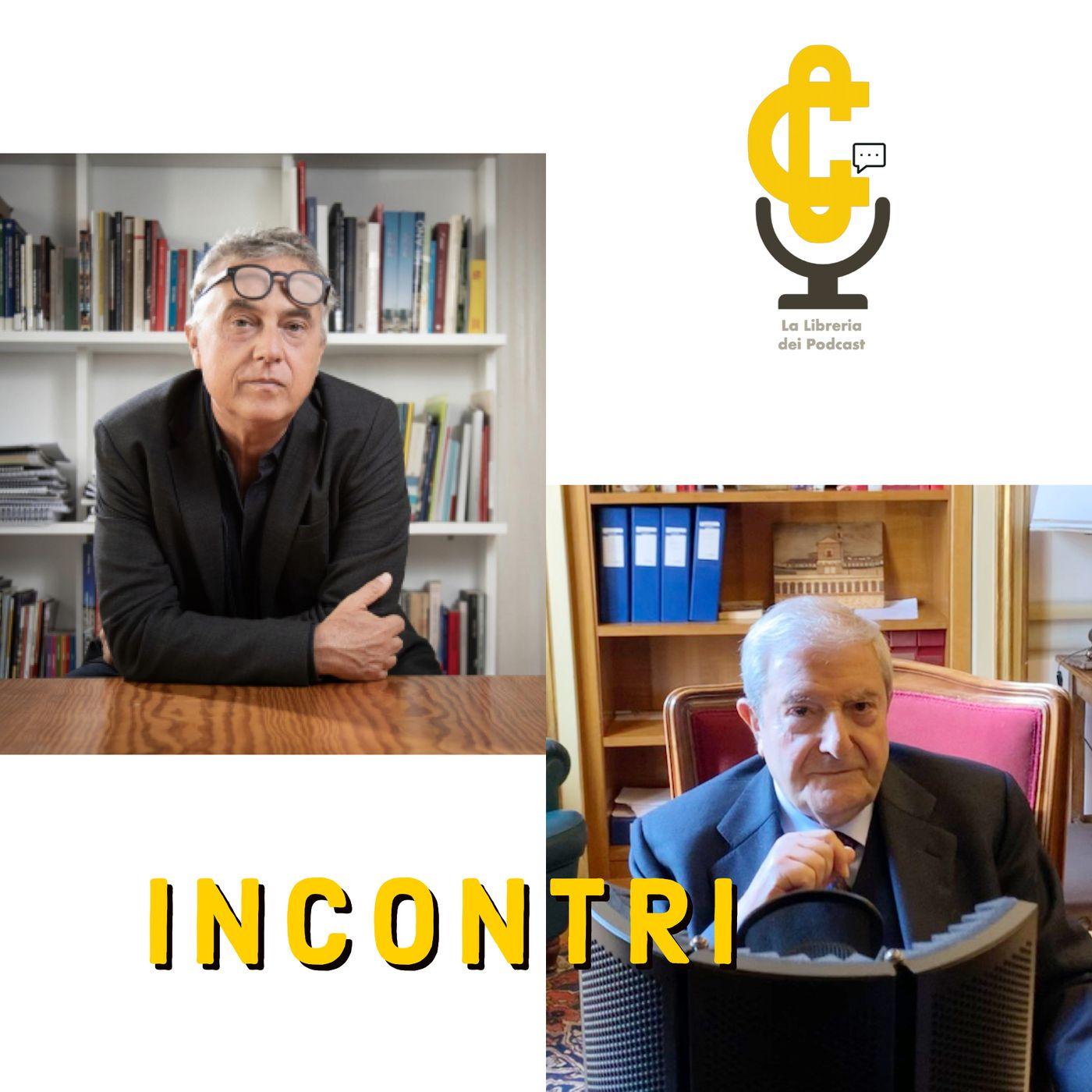 Stefano Boeri e Augusto Barbera - La sfida dell'ambiente nella contemporaneità