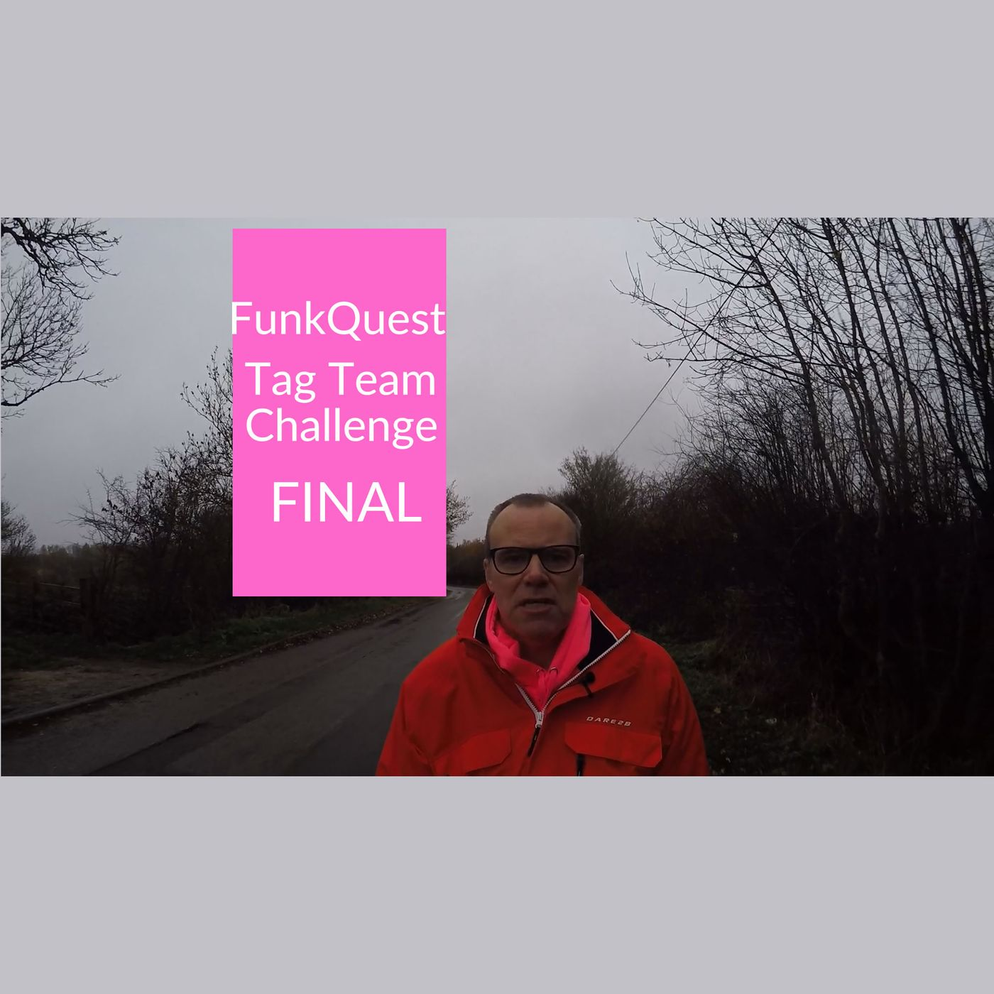 FunkQuest - Tag Team Challenge - Final