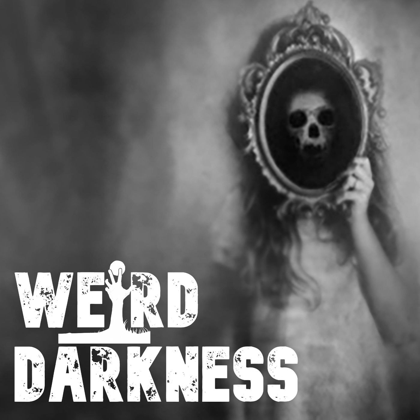 """""""GHOSTS IN THE MIRROR"""" and 6 More True Paranormal Stories! #WeirdDarkness"""