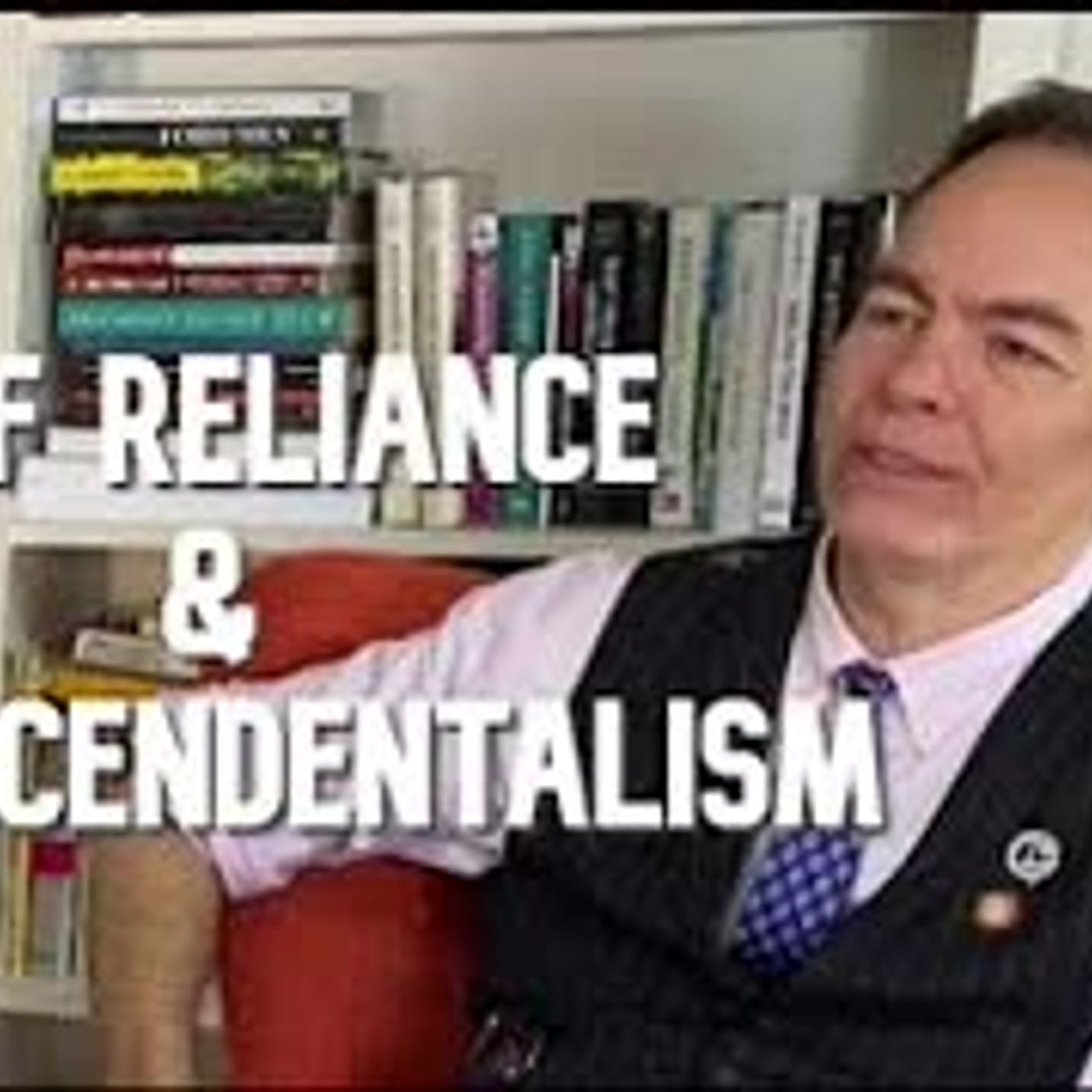Keiser Report | Self Reliance & Transcendentalism | E1517