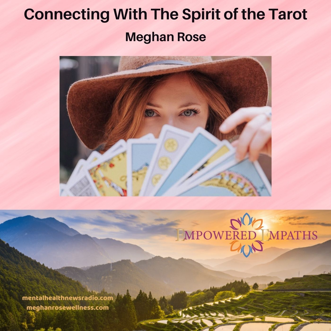 Connecting With The Spirit of the Tarot