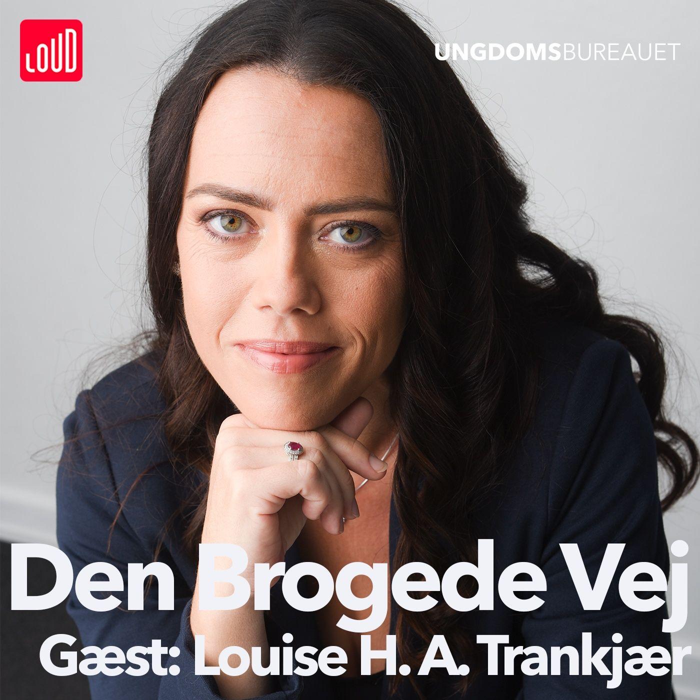 #53 - Louise H. A. Trankjær