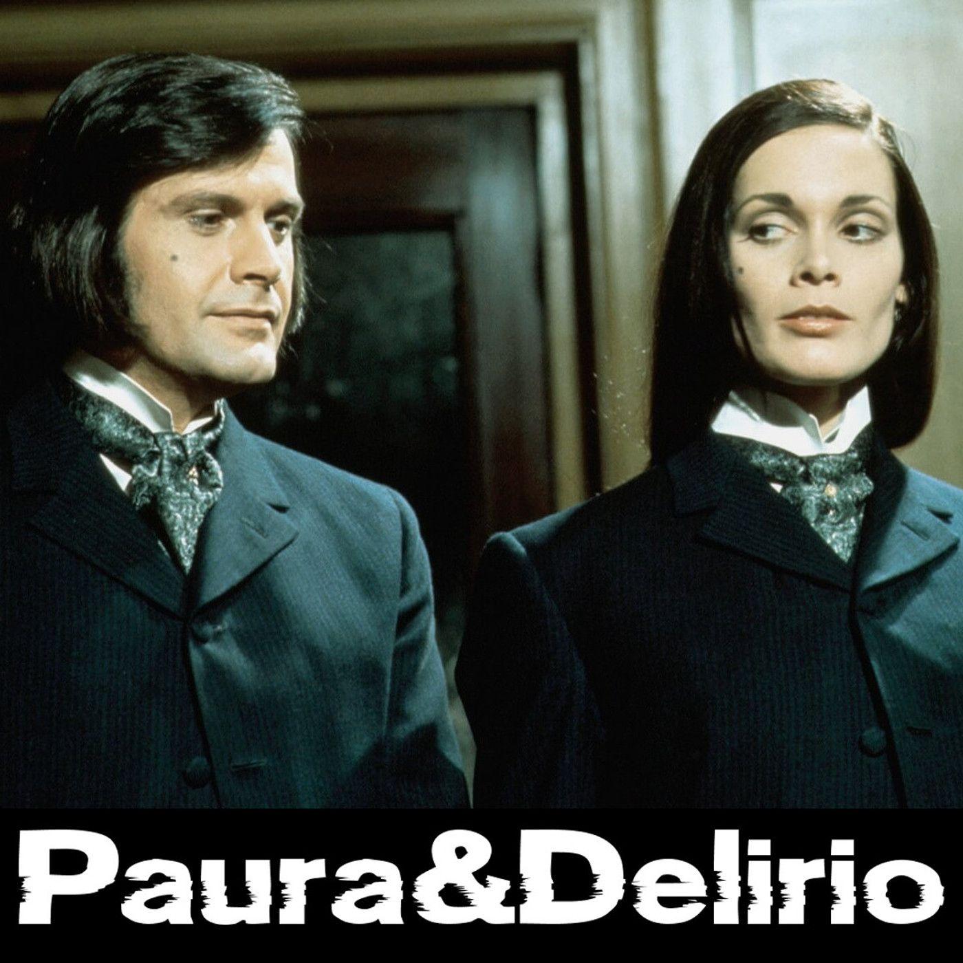 Dr Jekyll & Sister Hyde (1971)