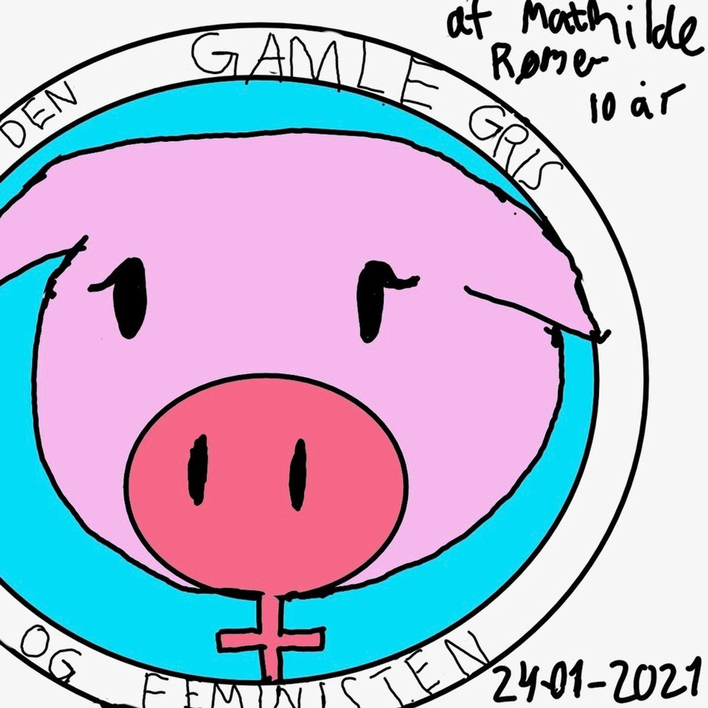 Den gamle gris og feministen (14) - Hadsk tale