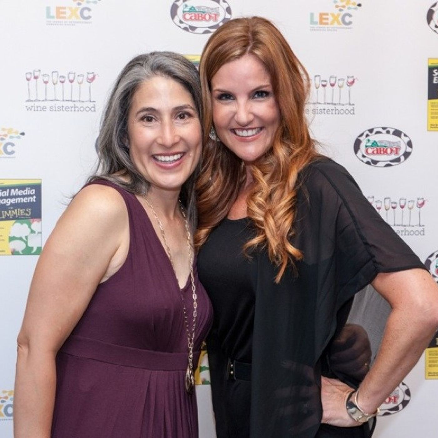 Aliza Sherman & Danielle Smith - Social Media Engagement