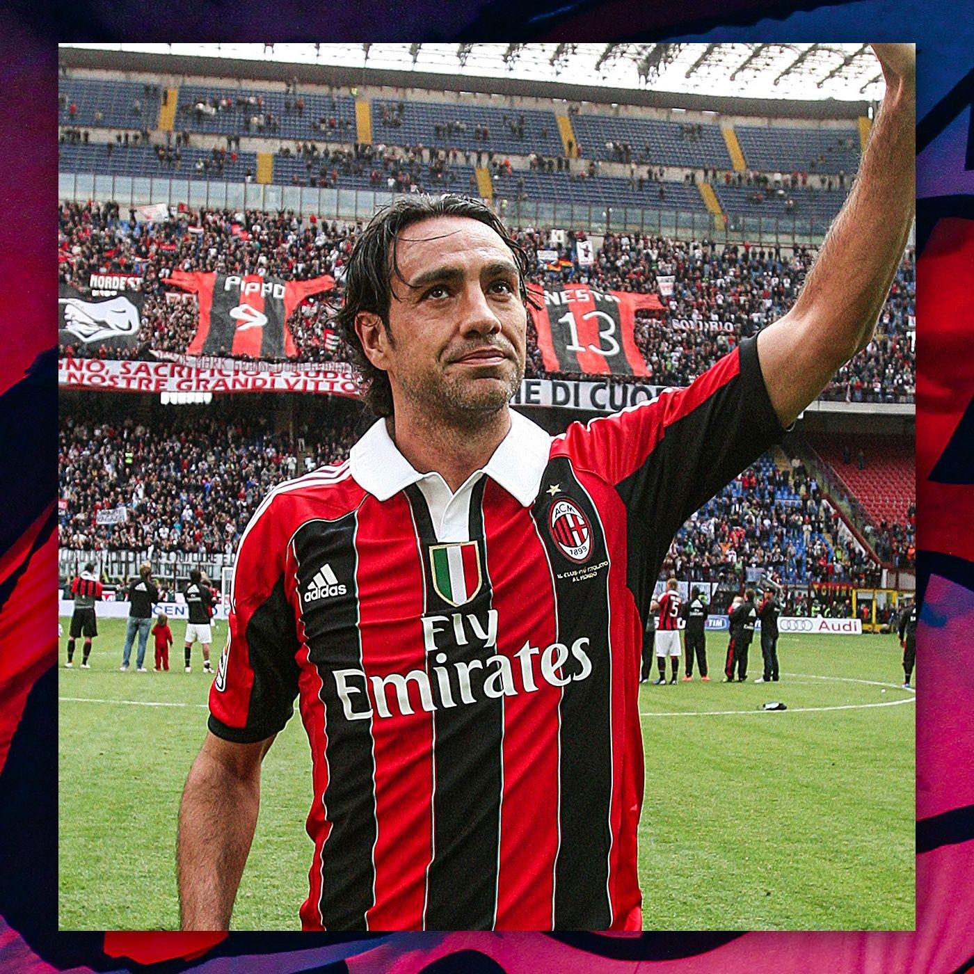 Un Milan in 12 puntate