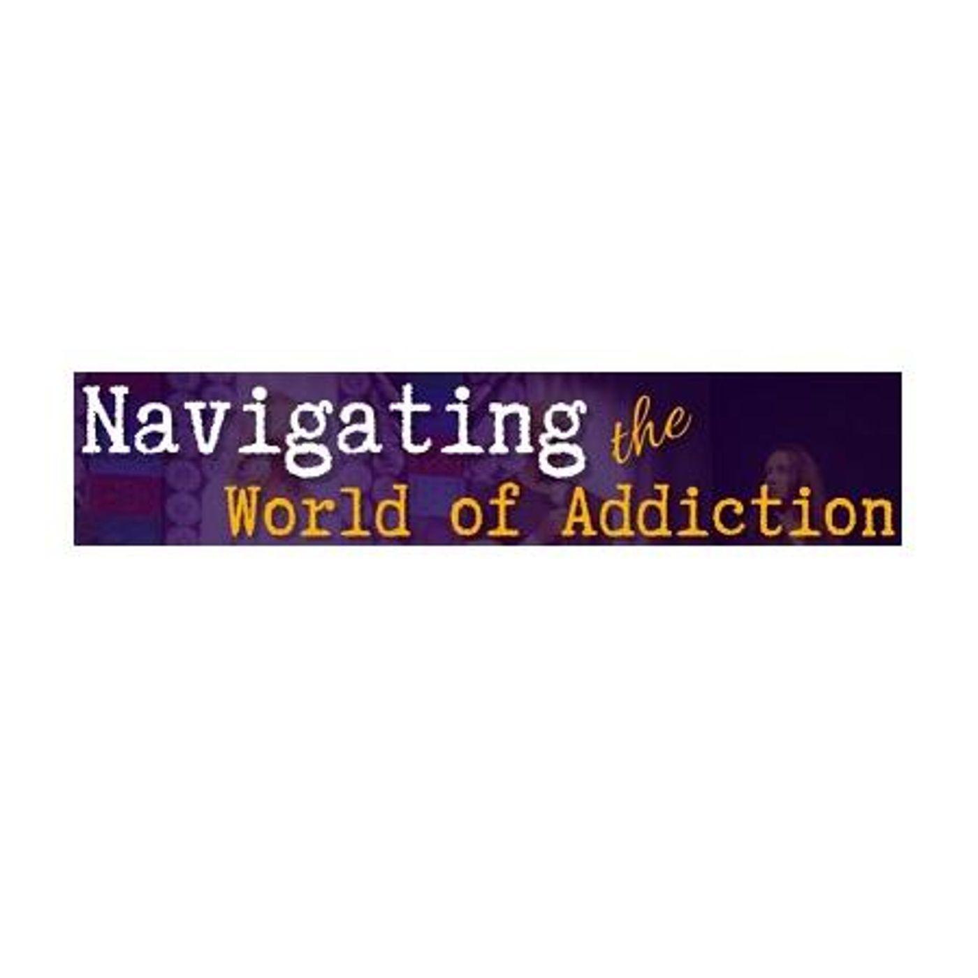 Mental Health News Radio - Navigating the World of Addiction: Fire Mountain Programs Aaron Huey