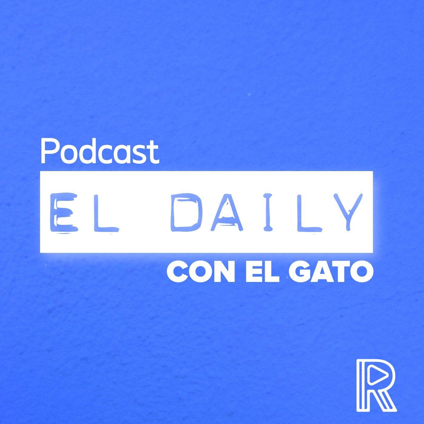 #547 El Daily con El Gato 07_29_21
