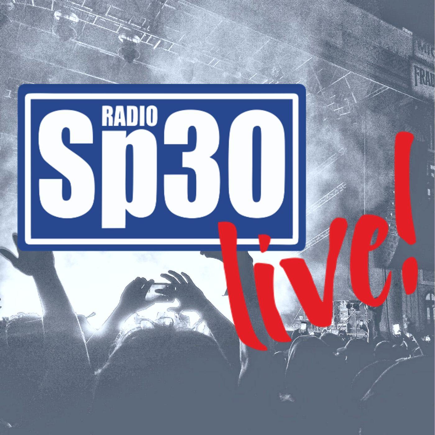RadioSP30 Live! - #RadioSP30