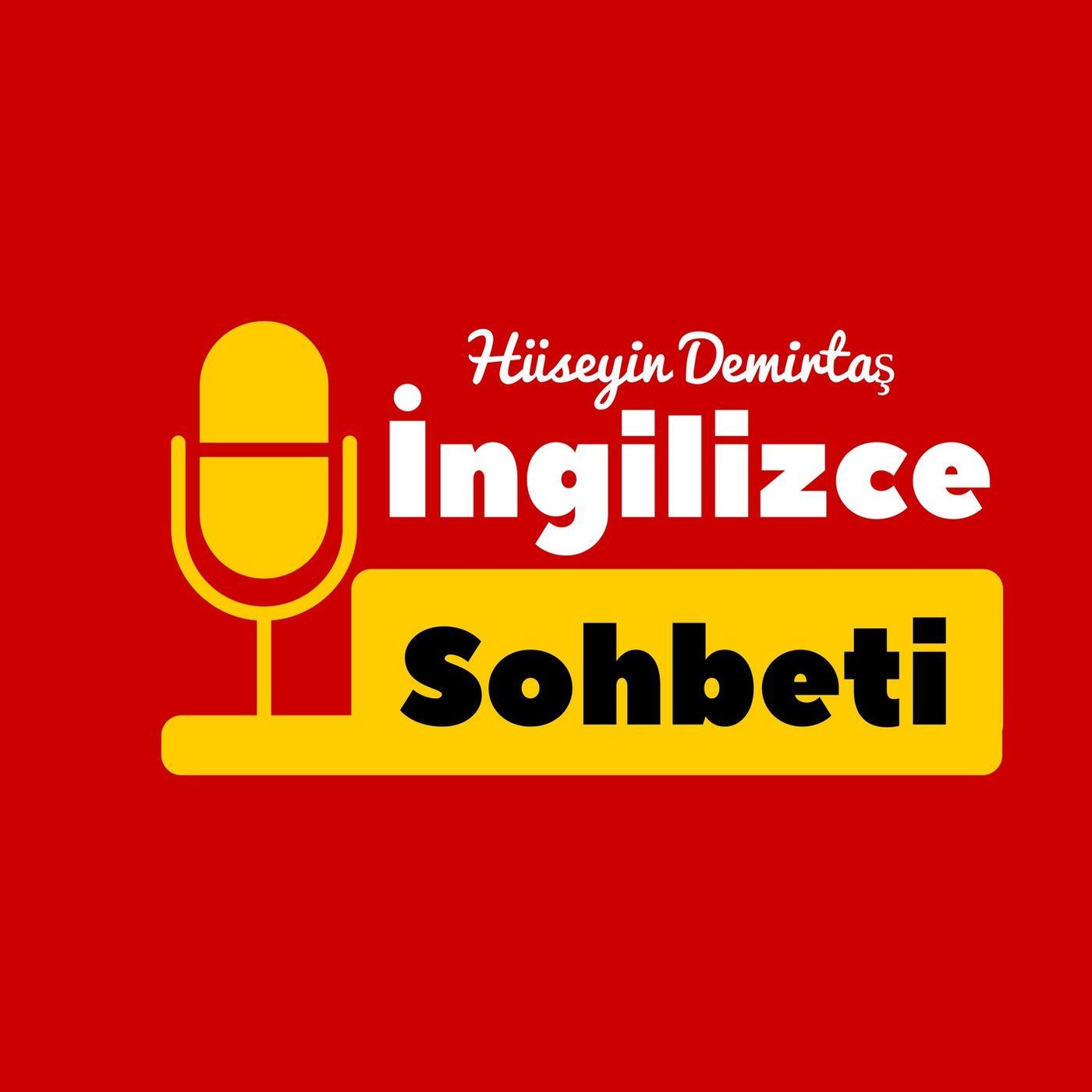 İngilizce ve Türkçe Kelimelerin Kökenini Bulmak – İngilizce Sohbeti