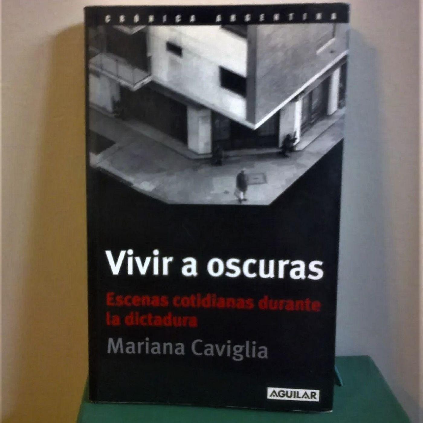 Programa Voces: Vivir a oscuras - Lectura de la dictadura argentina (Julio de 2007)
