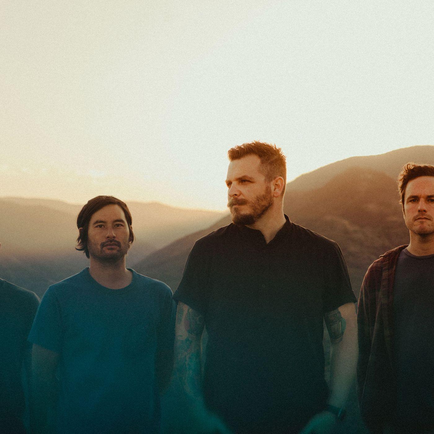 THRICE Broaden Their Horizons With New Album
