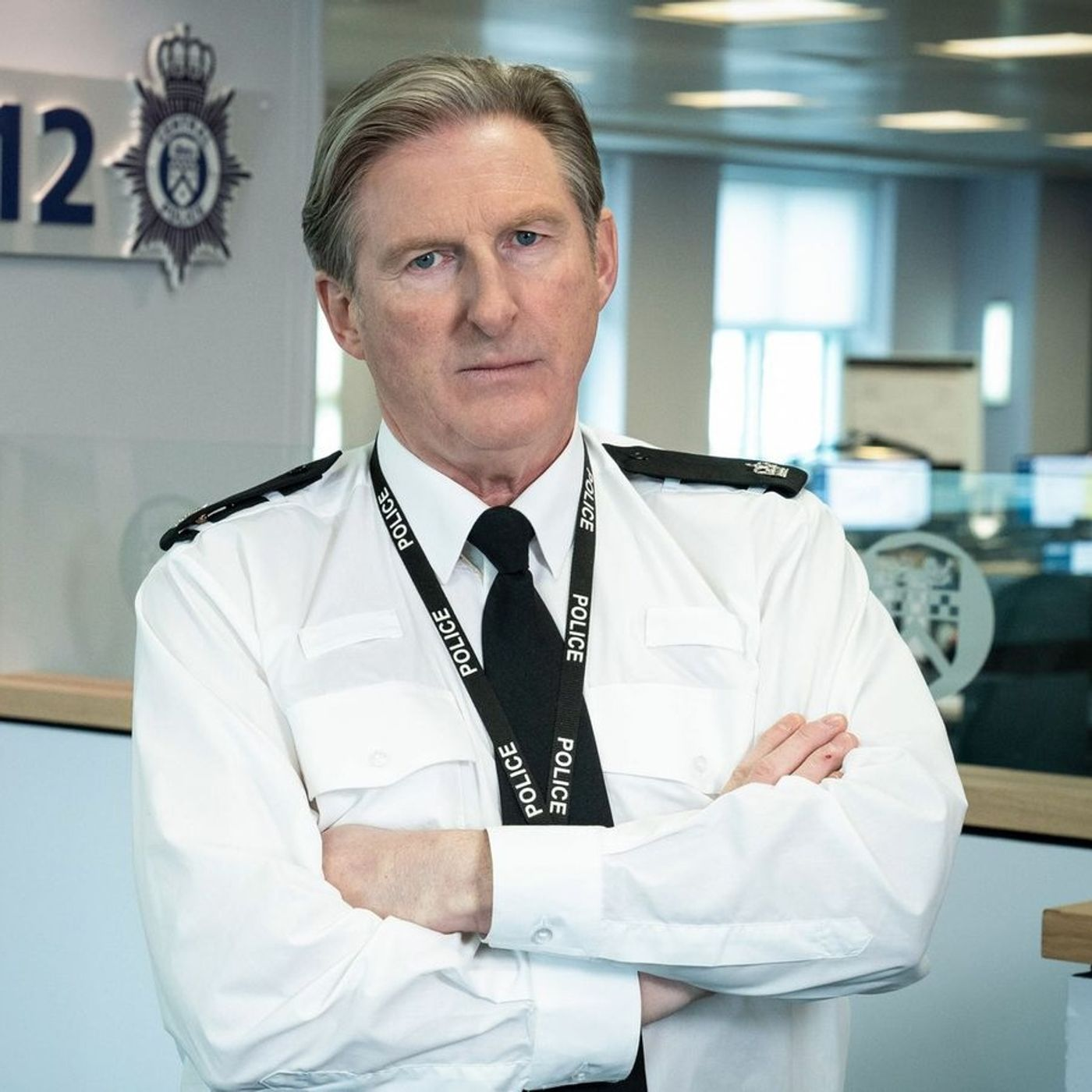Line of Duty finale, The Pursuit of Love and Oxygen