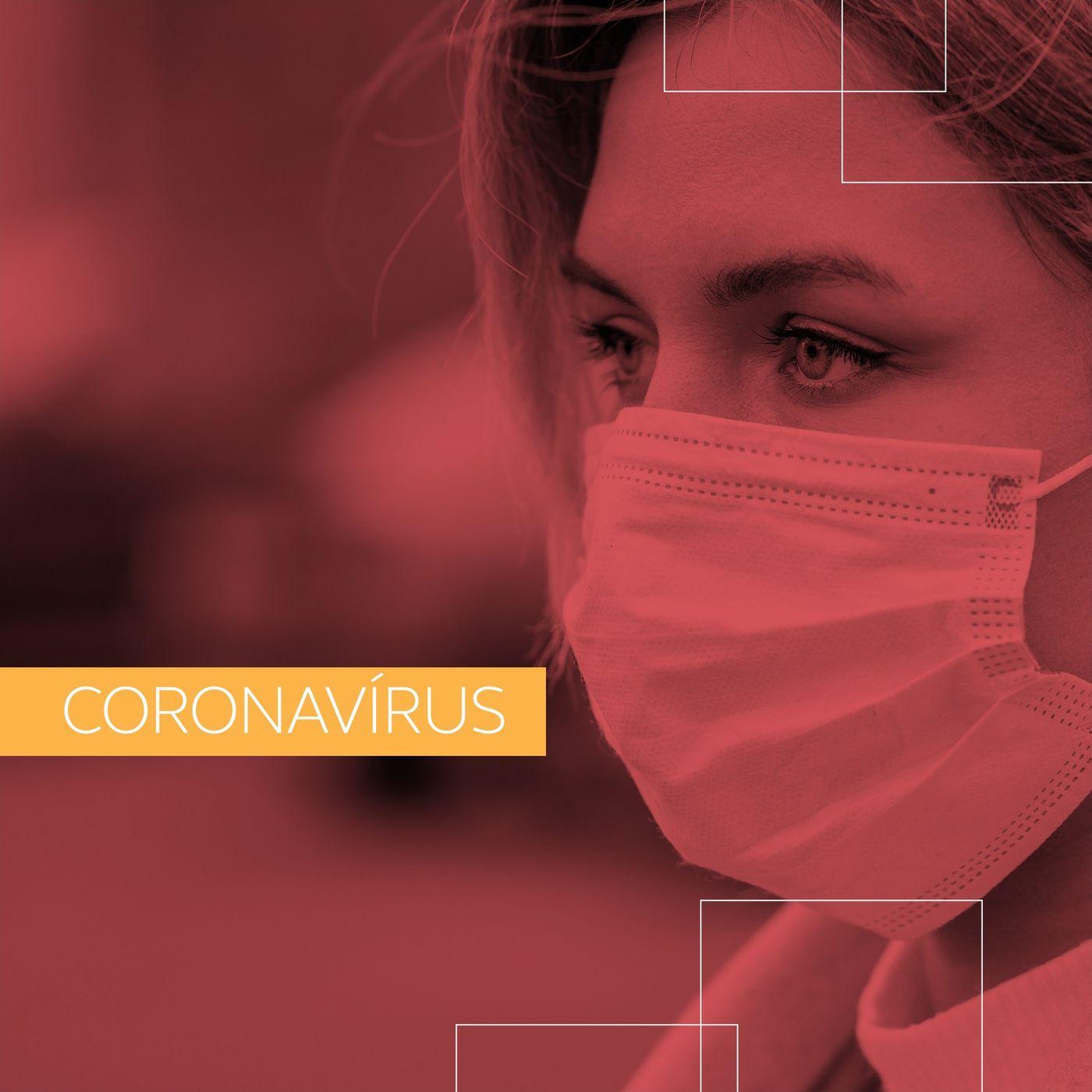 Coronavírus e as políticas de saúde pública