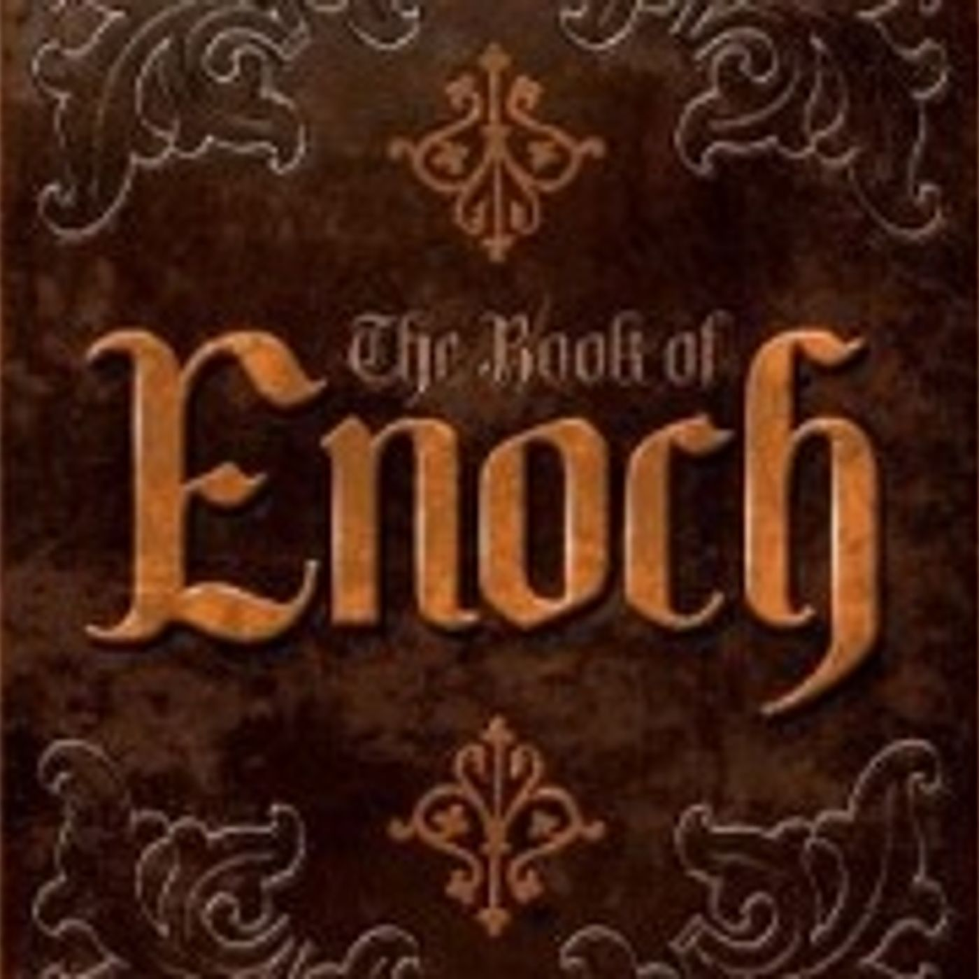 Jude and the Book of Enoch