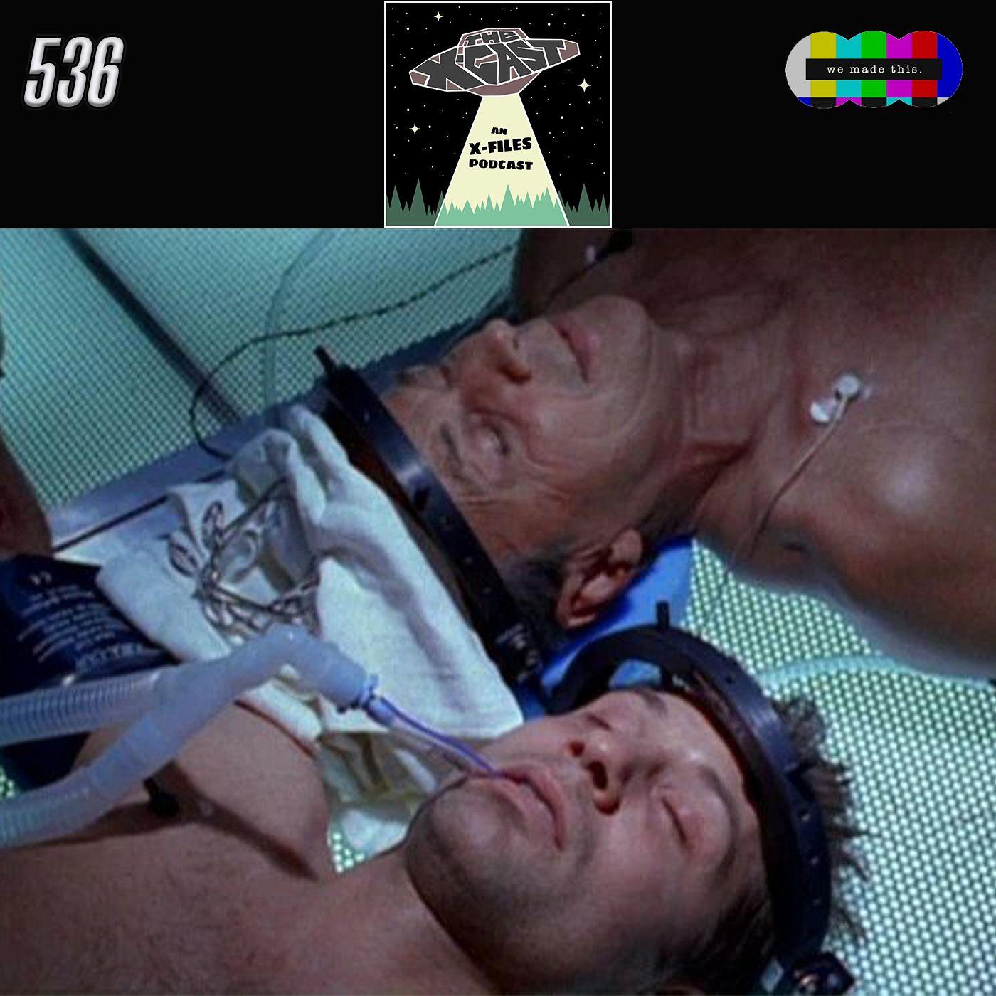 536. The Sixth Extinction II: Amor Fati