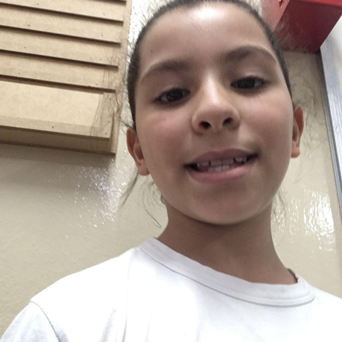 Ana Meneguetti - Quem Sou Eu 4° ano