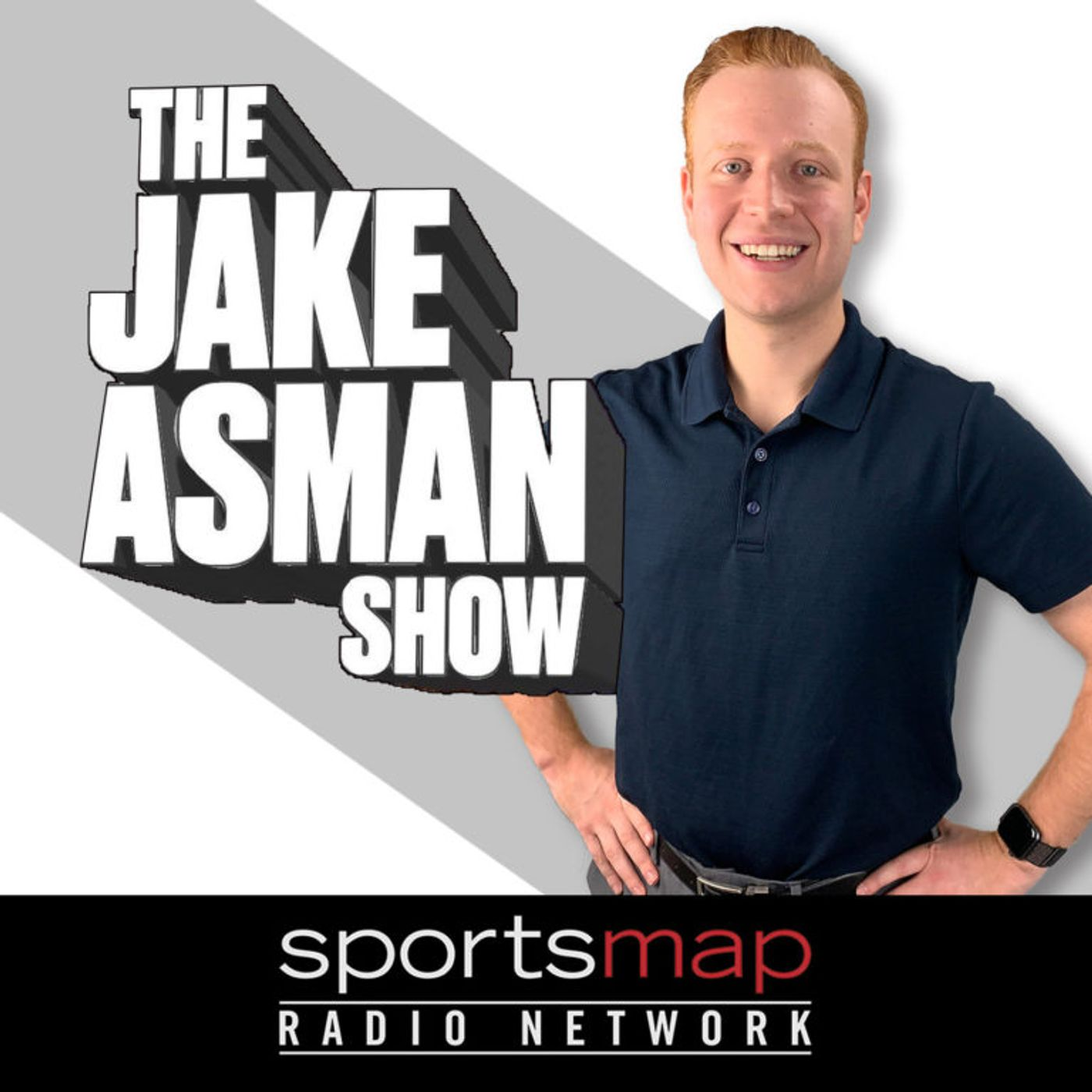 Sports Radio Personality Jake Asman and Comedian Loose Cannon