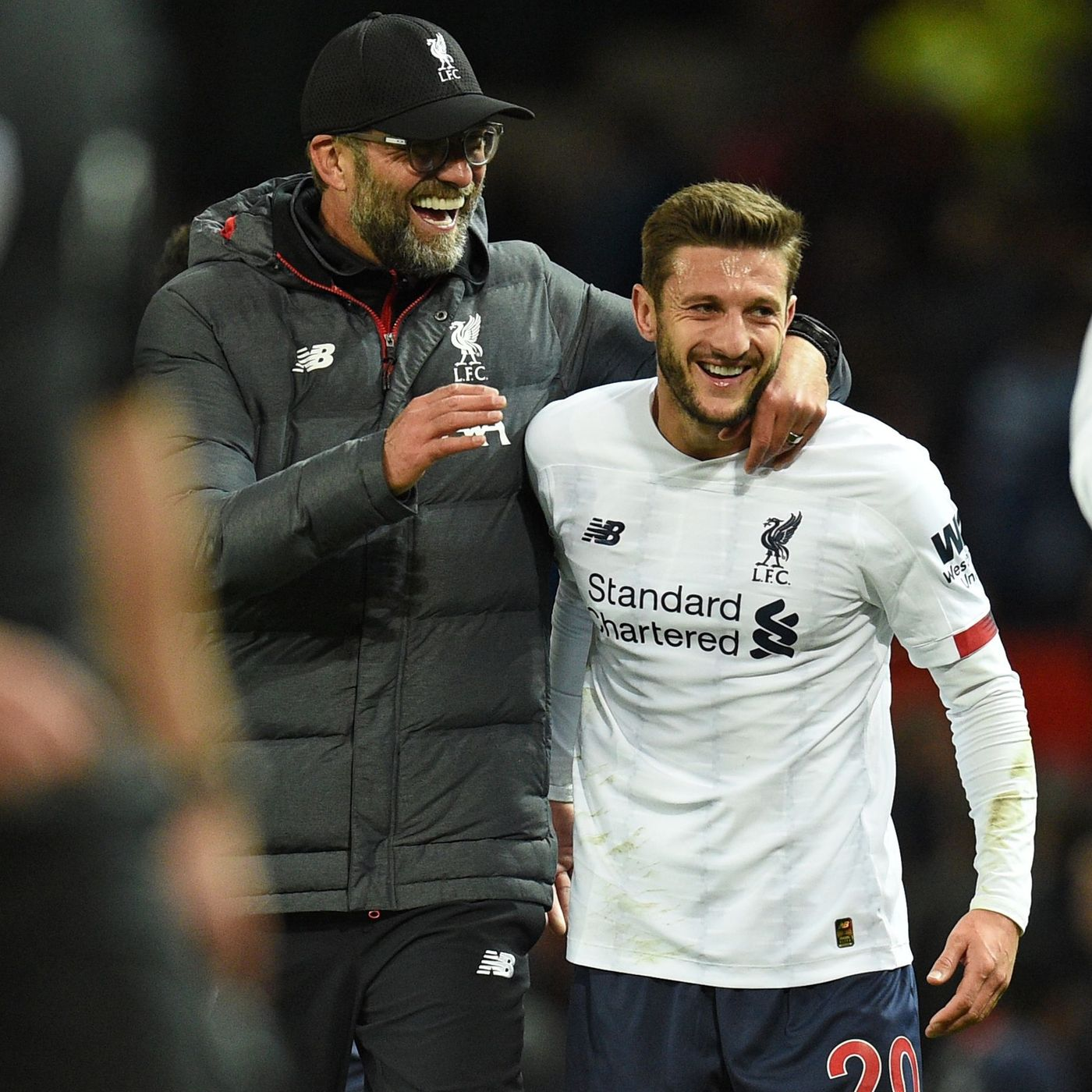 Press Conference: 'One of my most important players' | Jurgen Klopp hints Adam Lallana has played last game for Liverpool