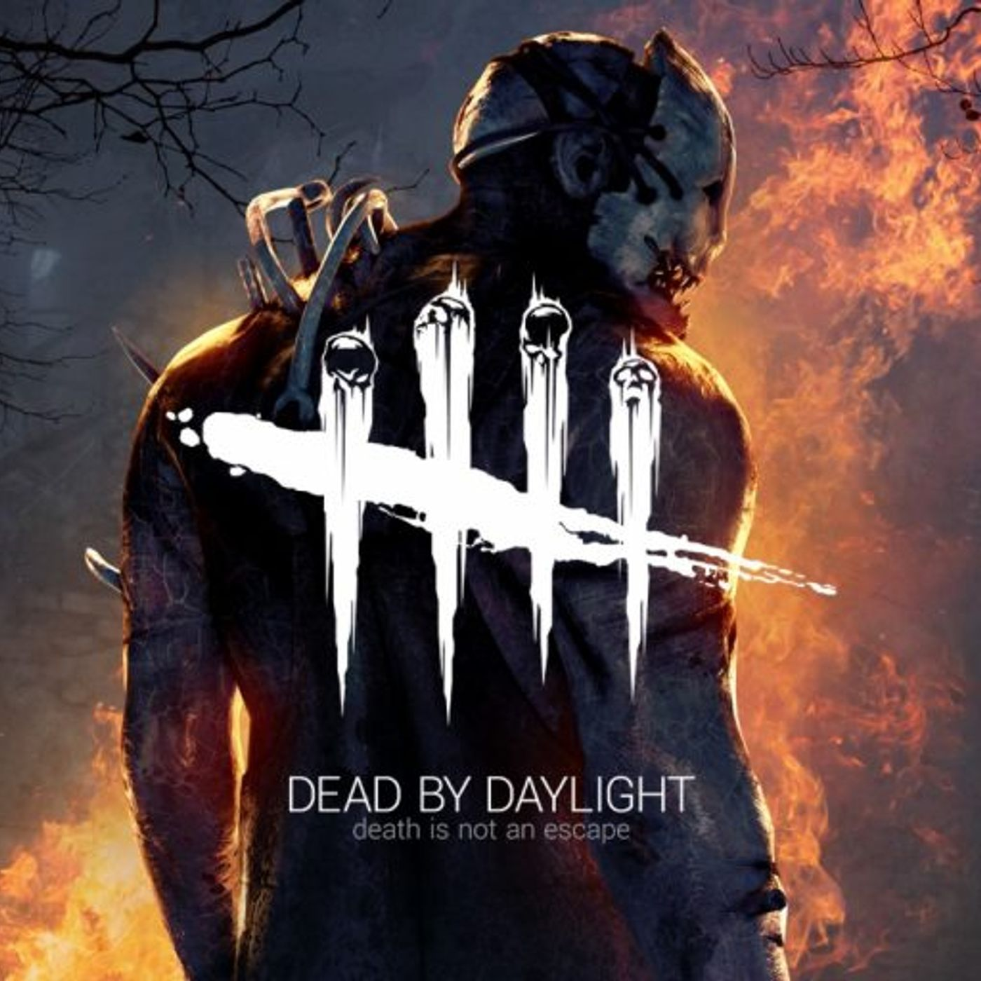 Dead By Daylight Pt.1 (Benedicts Journal)