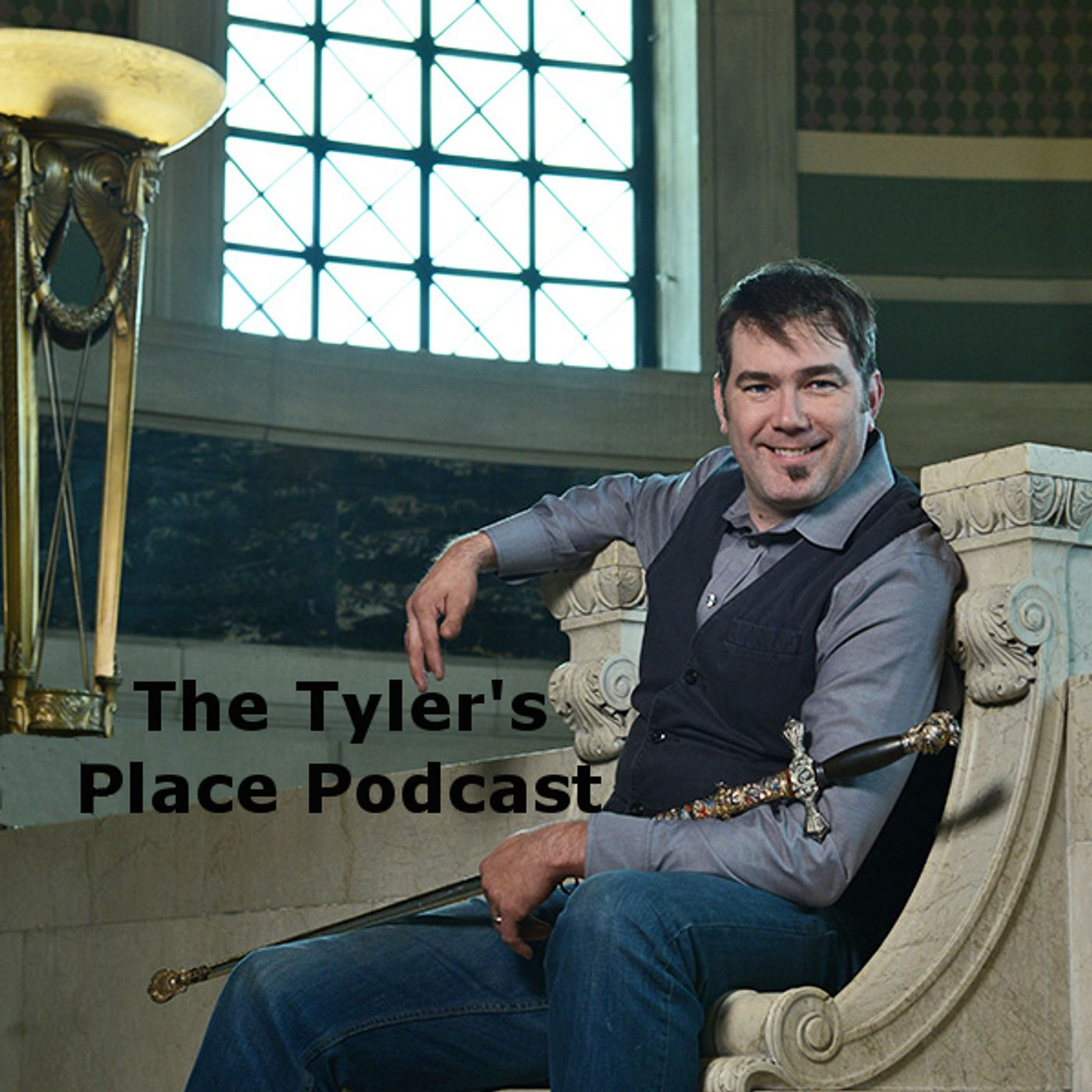 Tyler's Place Podcast