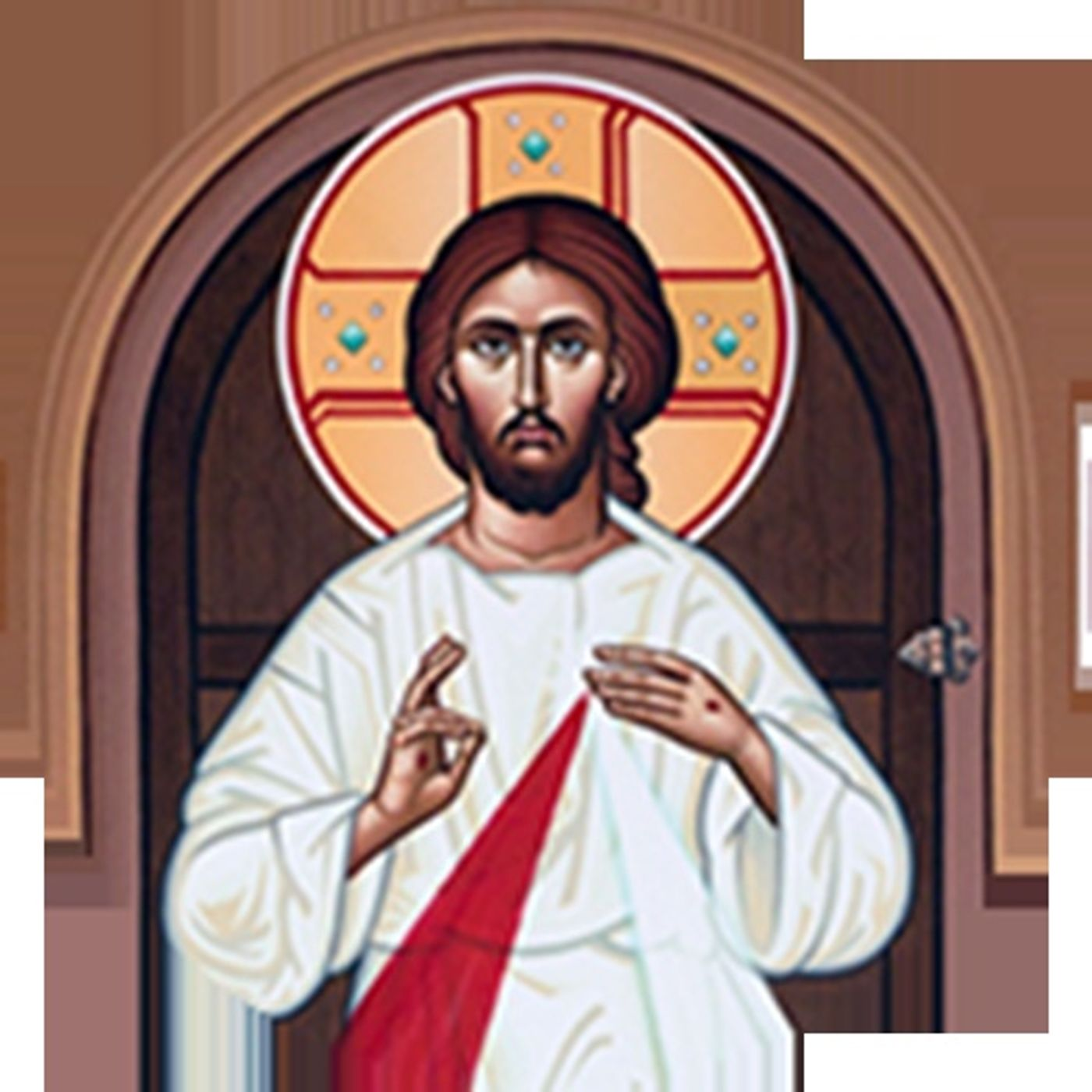 August 8 Divine Mercy Chaplet Live Stream 7:00 a.m.