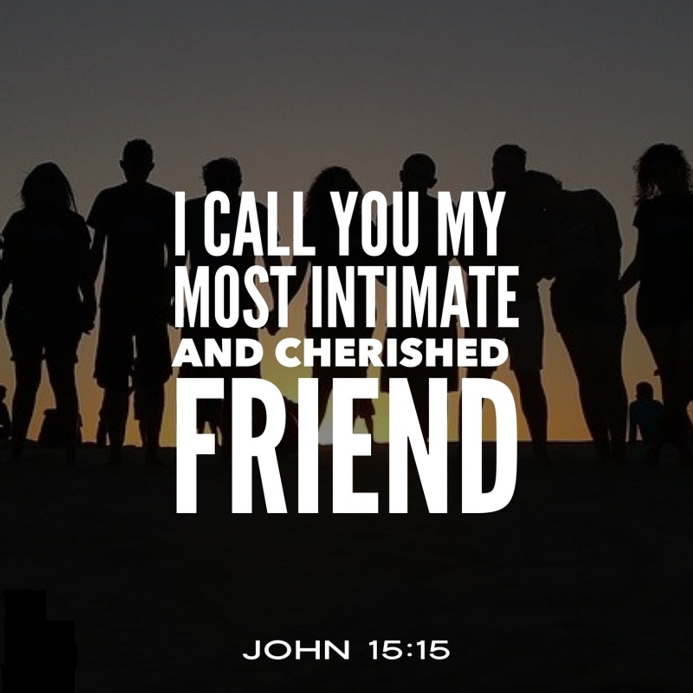 Prayer to Receive God's Love and Enjoy His Life Changing Friendship