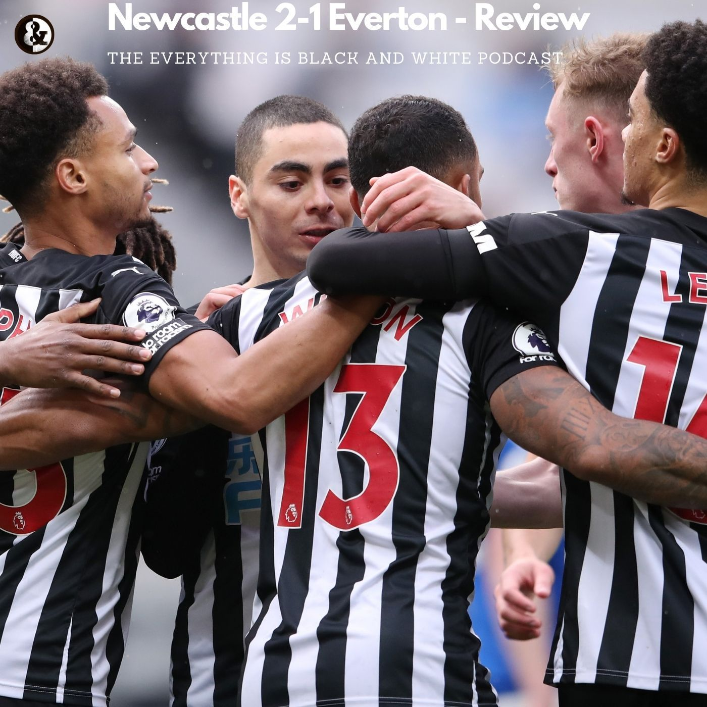 Callum Wilson grabs the goals but several stand out in NUFC's 2-1 victory over Everton