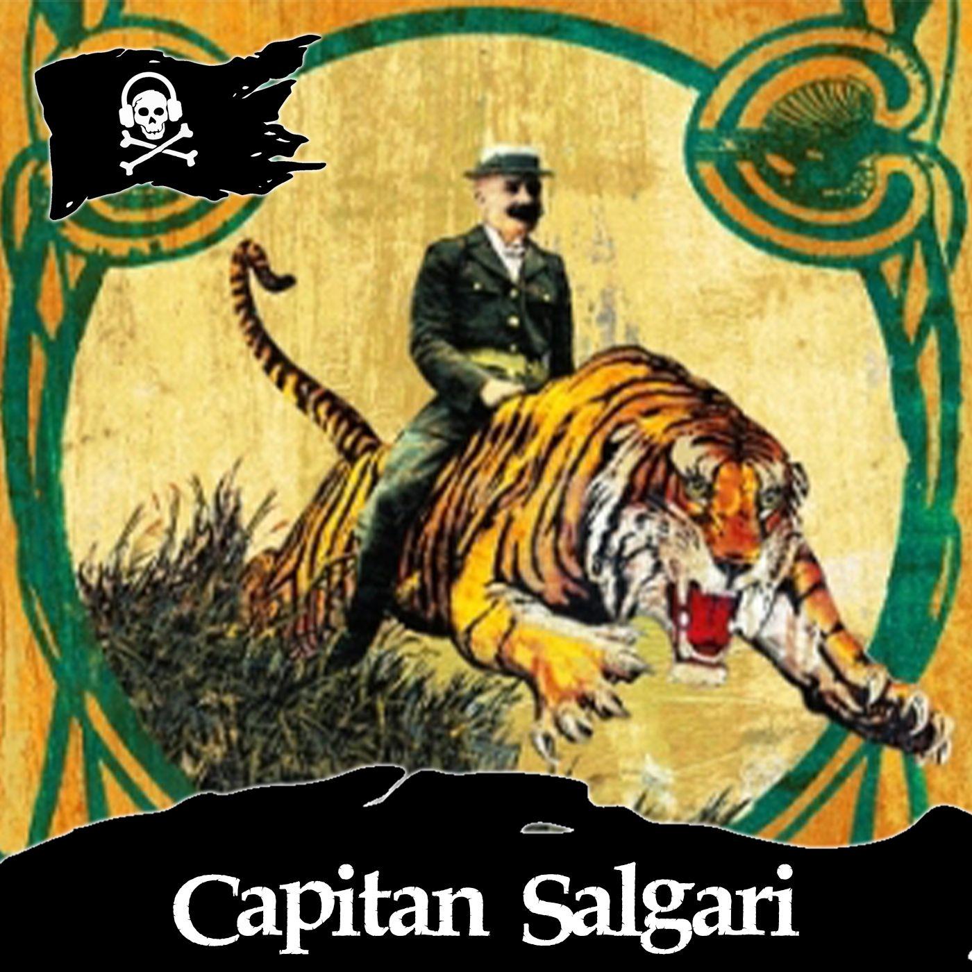44 - Capitan Salgari