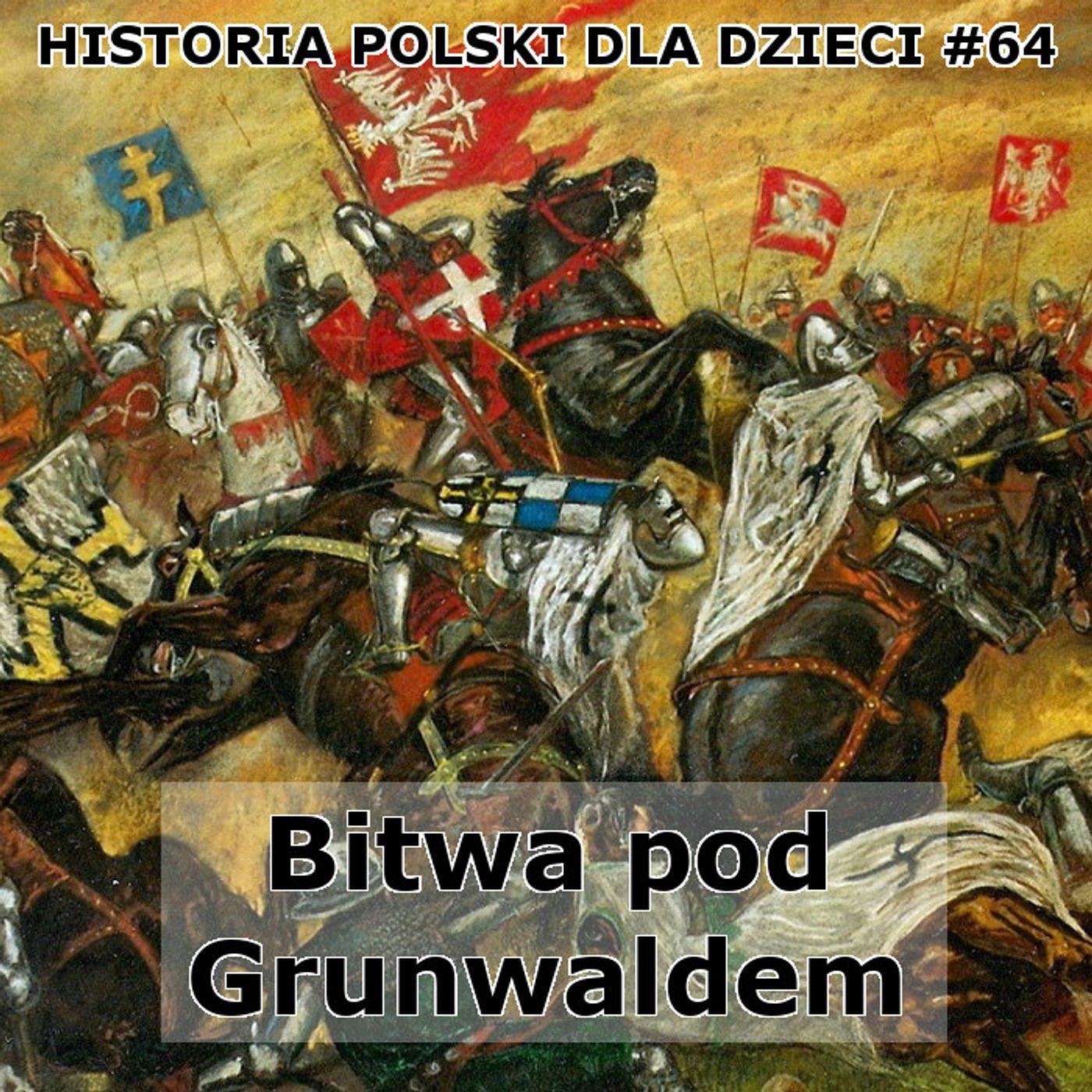 64 - Bitwa pod Grunwaldem 2