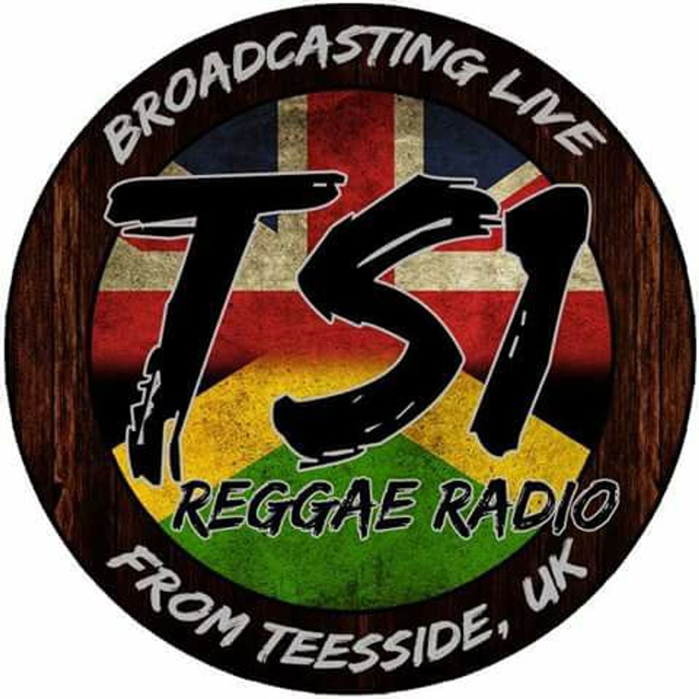 7pm UK . Ts1 Reggae Radio UK & Cushuk.com