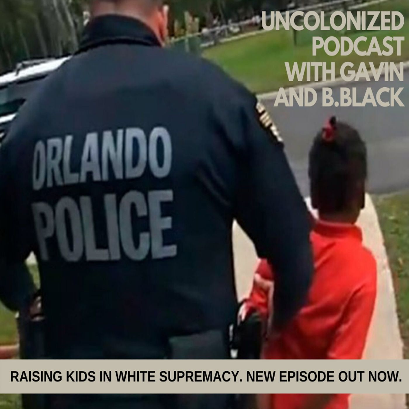 S04E22 - Raising Black Kids (Part 1)