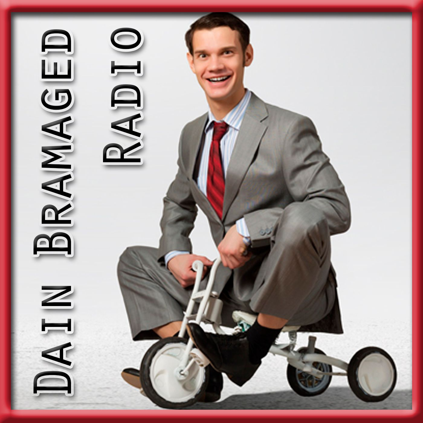 Dain Bramaged Radio