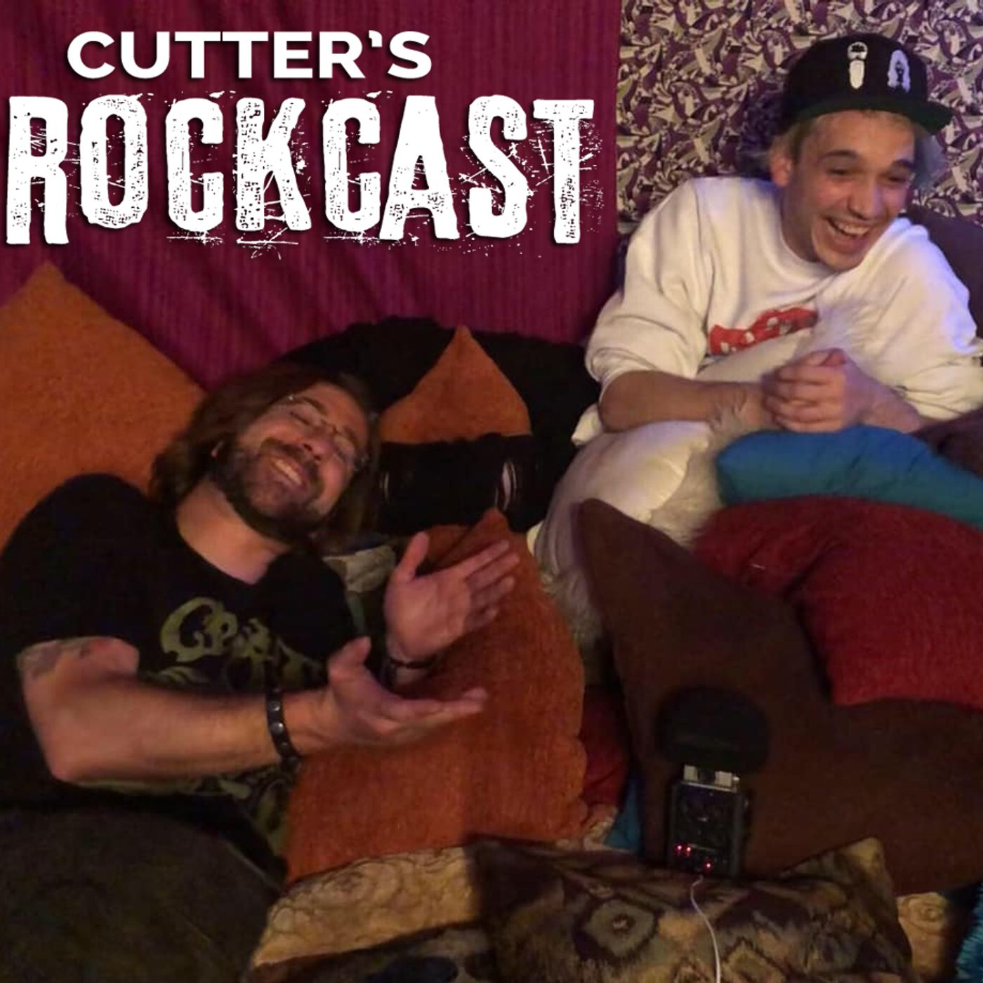Rockcast 232 - Josh Katz of Badflower