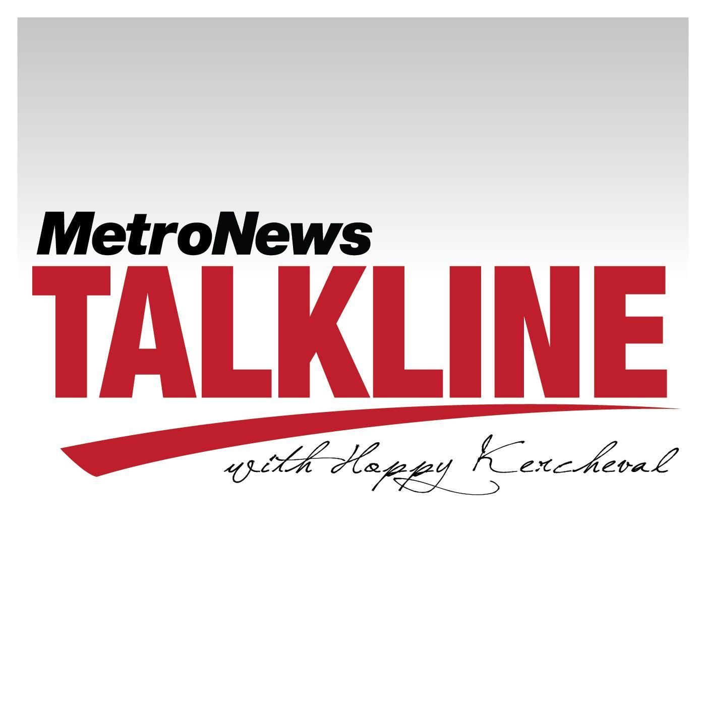 Talkline for Tuesday, June 15, 2021