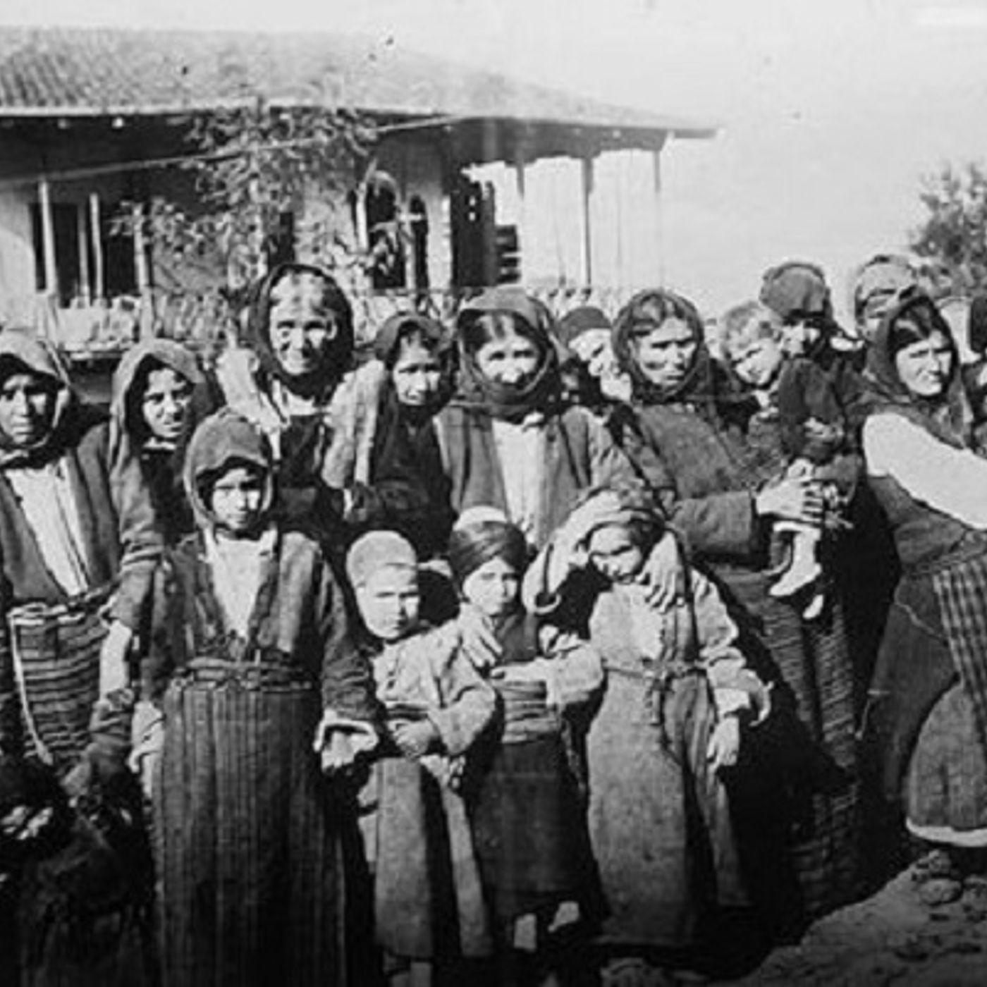 B47: Çerkes Bayrağı Günü ve Ermeni Soykırımı Günü