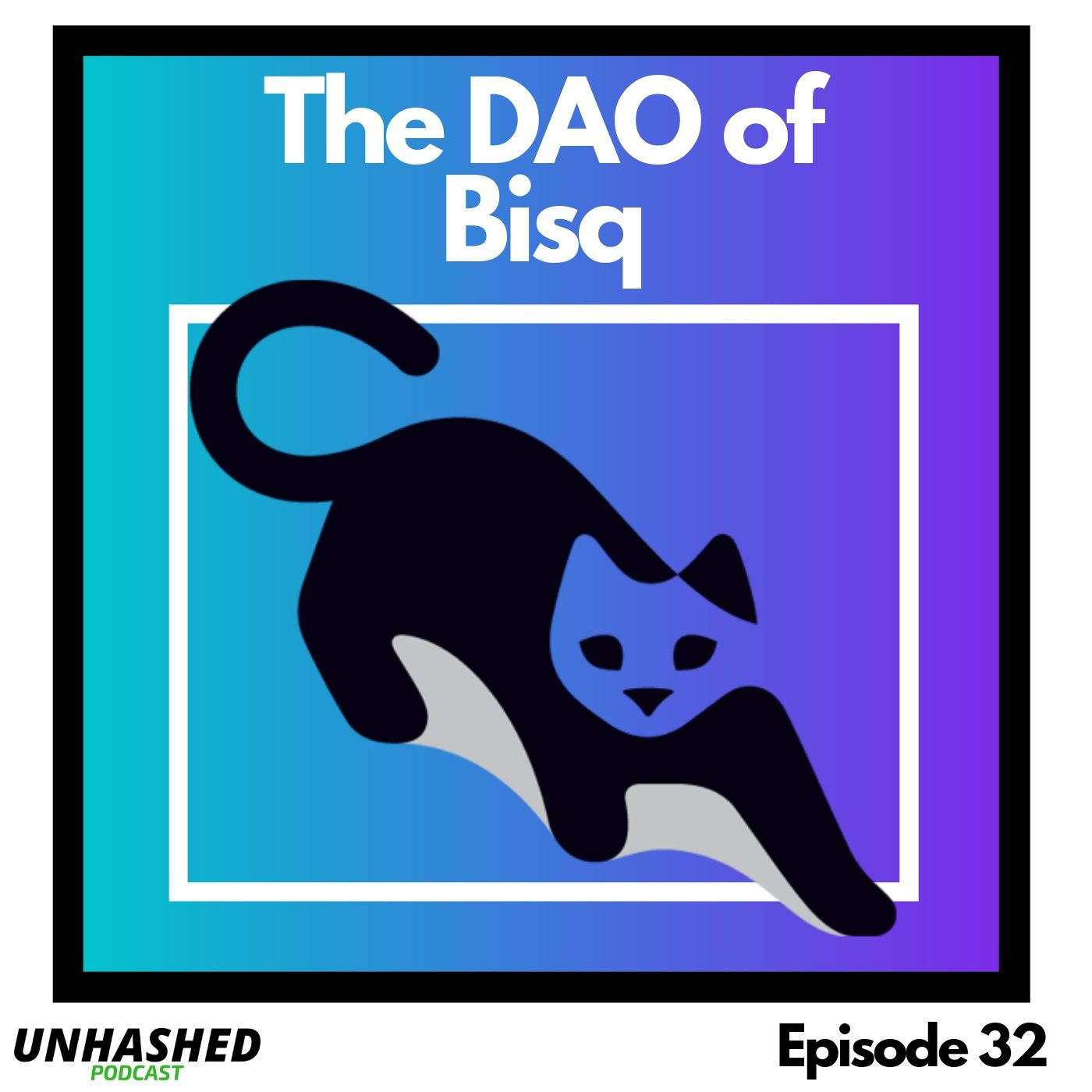 The DAO of Bisq