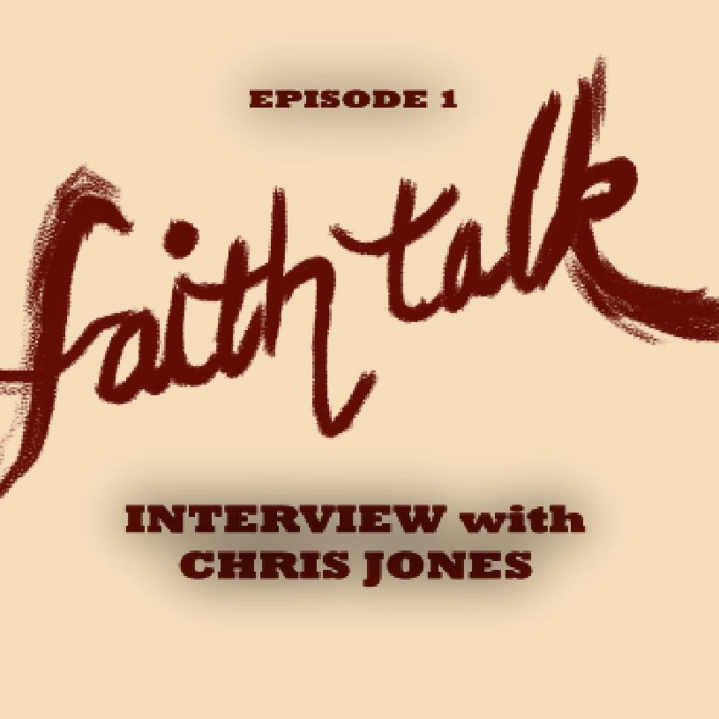 Episode 1 - Interview with Chris Jones (Jehovah's Witness to Christian)