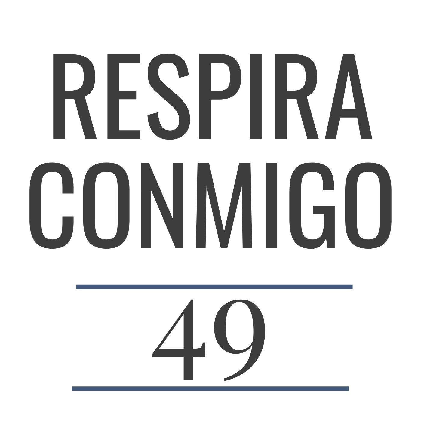49 - Intervalos de respiración