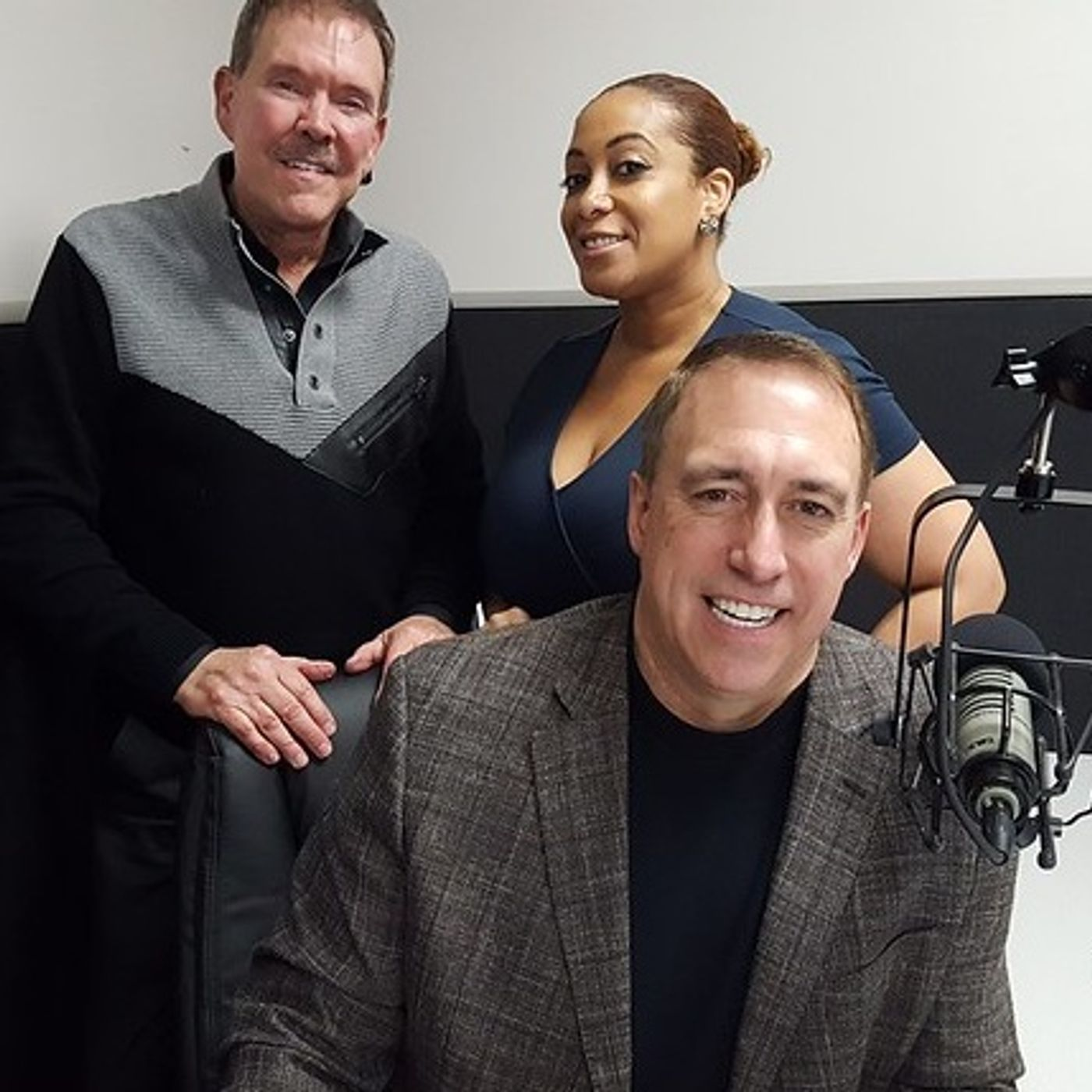 International Perspective for Today's Real Estate Professionals on the Rich Hart Show