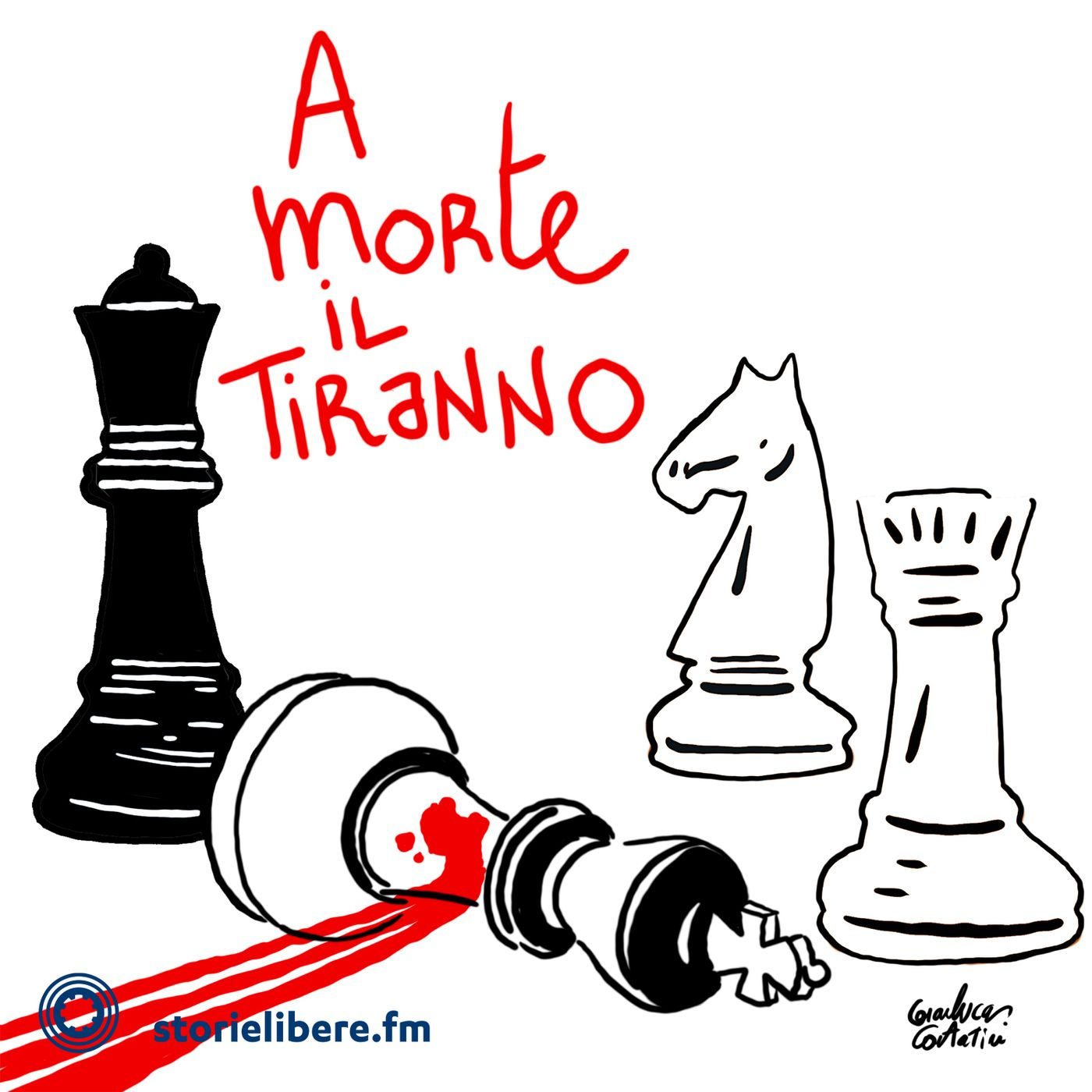 EP. 03 - La polveriera: Gavrilo Princip vs. Franz Ferdinand